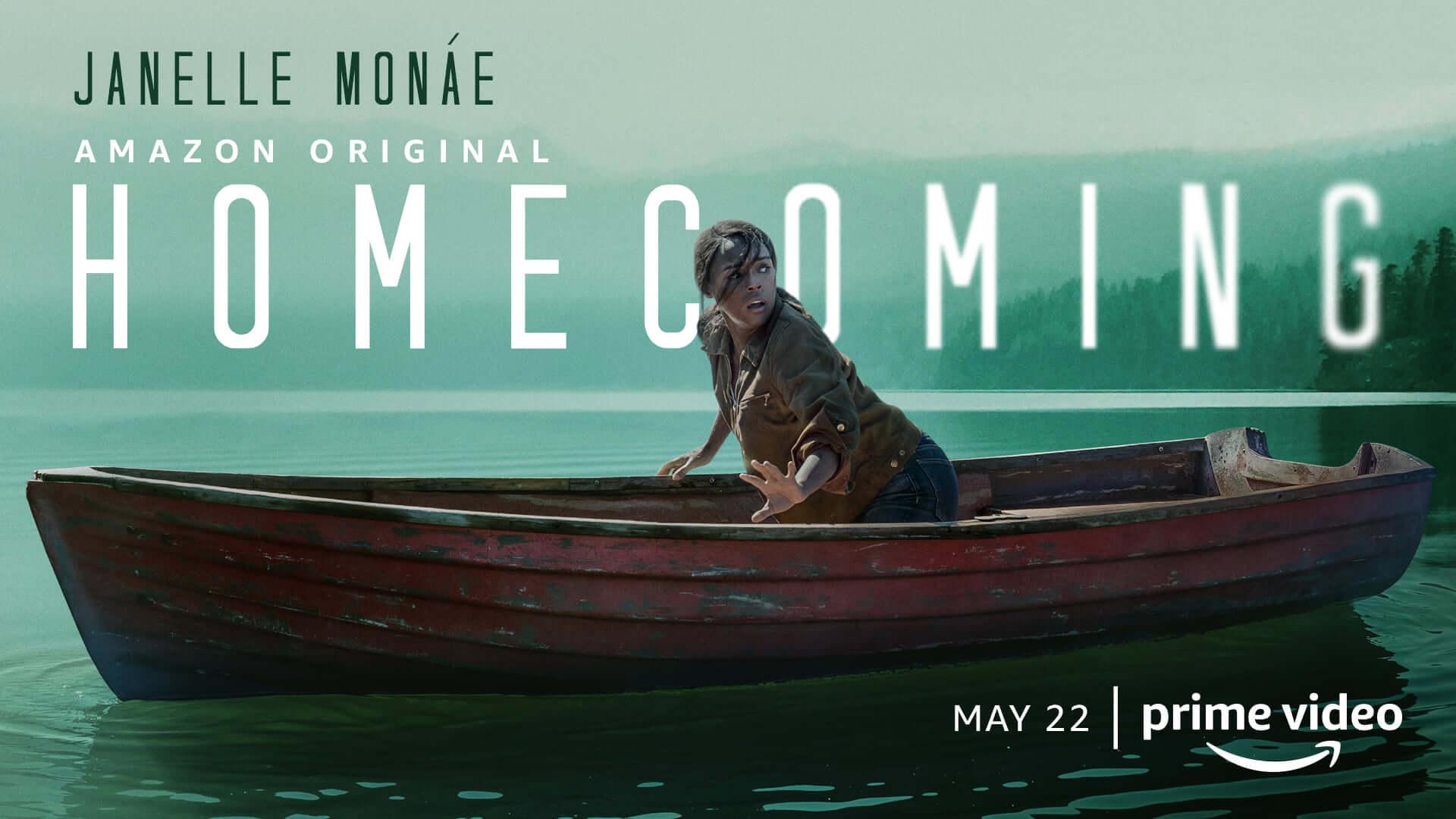ジャネール・モネイ主演『ホーム・カミング』シーズン2や岡田准一『関ヶ原』など独占配信開始!Amazon Prime Videoの5月新着コンテンツが解禁 film200420_amazon_prime_1-1920x1080