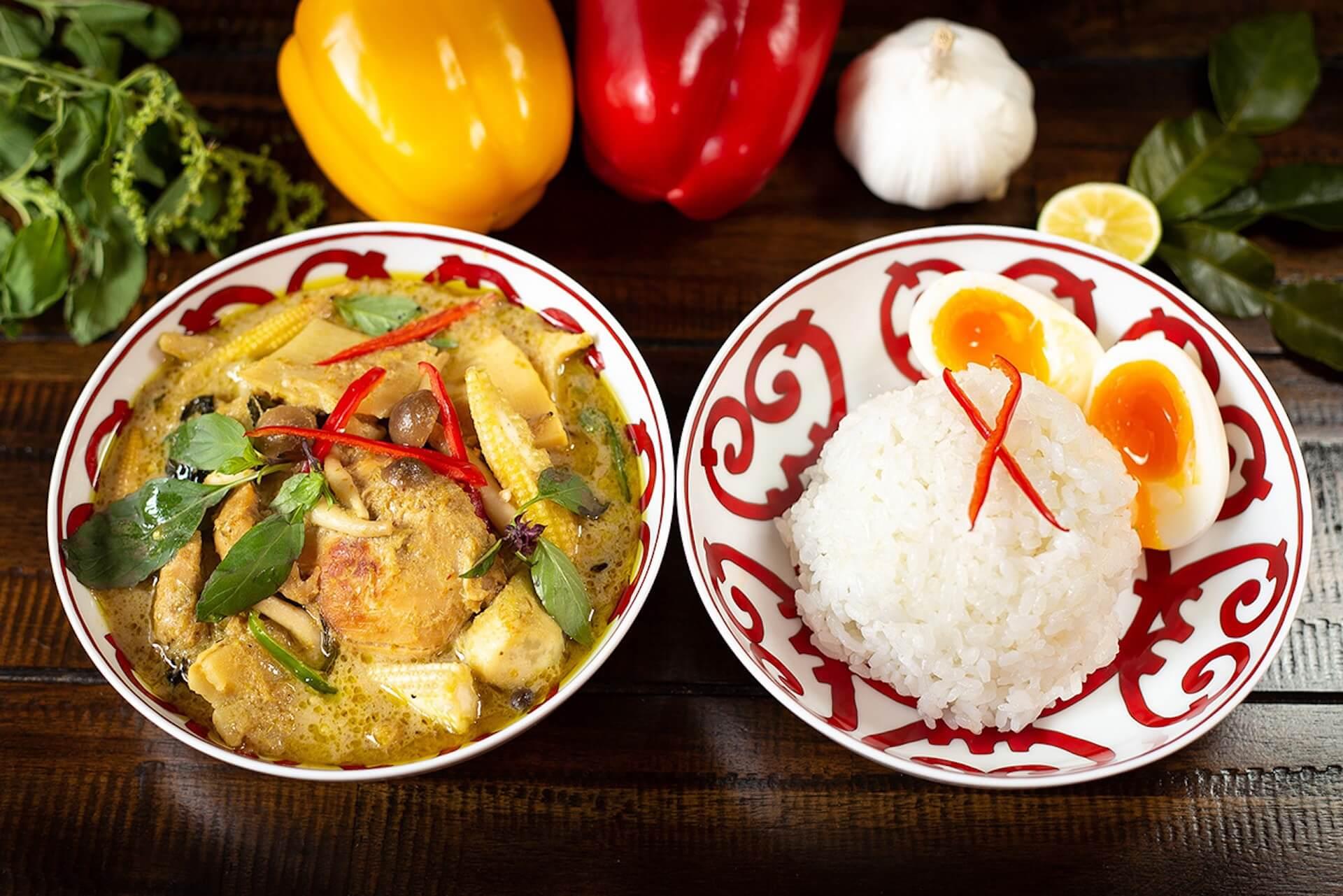 人気タイ料理をUber Eatsで堪能しよう!恵比寿のPiyanee THAI TEAがテイクアウト&Uber Eats販売スタート gourmet200421_piyanee_takeout_03