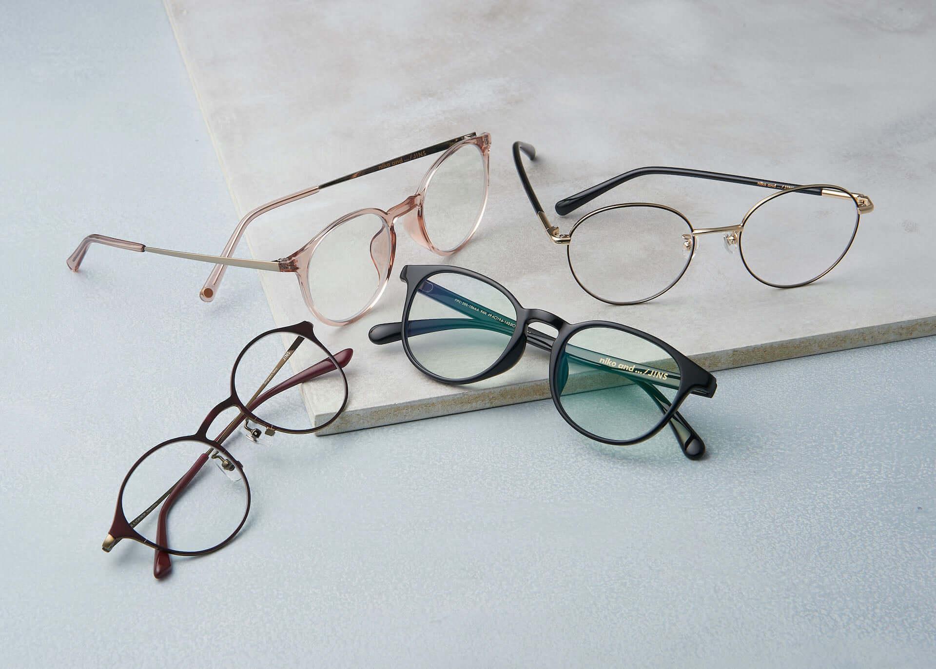 niko and …とJINSのコラボアイテム最新作が発売!ブルーライトカットメガネやクラウンパントも登場 lf200421_nikoand_2-1920x1371