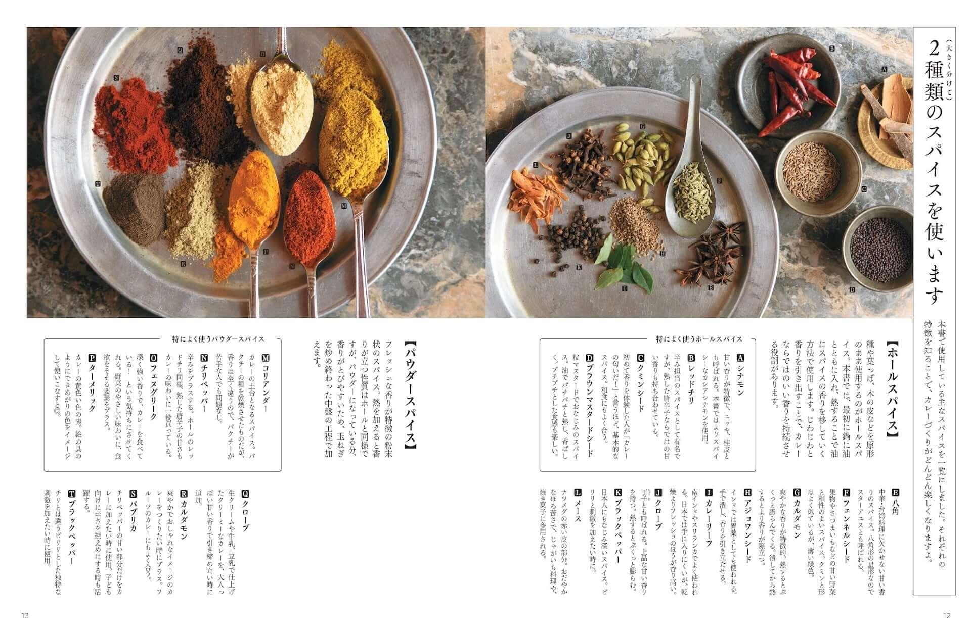 おうちで本格カレーを作ろう!「流しのカレー屋」で話題のand CURRY店主によるカレーレシピ本が発売|最短20分で作れるレシピも gourmet200421_andcurry_5-1920x1255