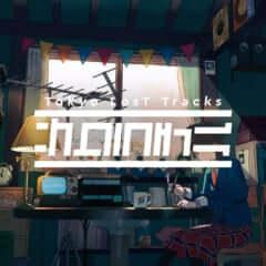 Tokyo LosT Tracks DJ Mitsu the Beats