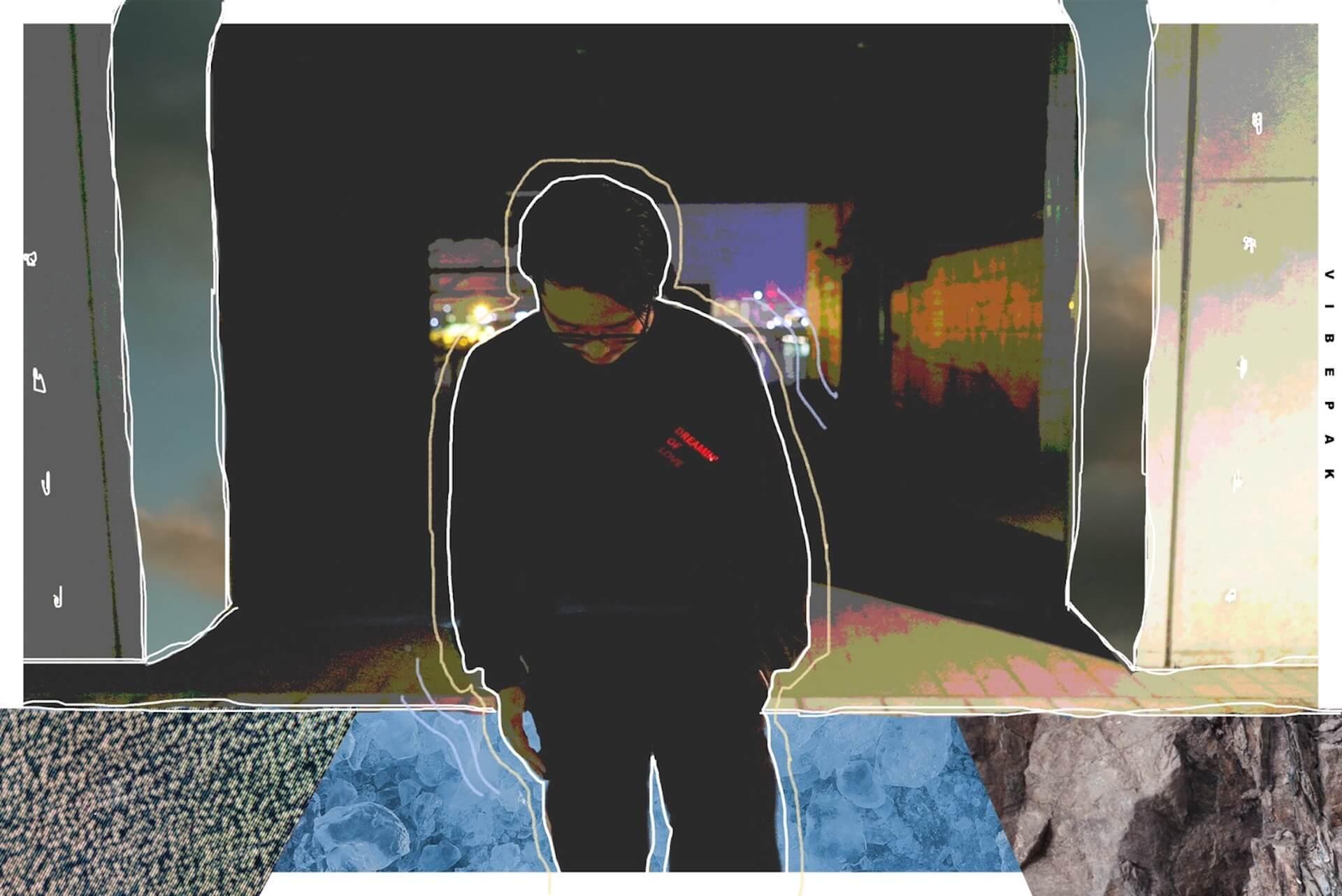 """FKDがSweet William作品参加のANPYOと共作したニューシングル""""MATURE""""をリリース! music200422_fkd_anpyo_02"""