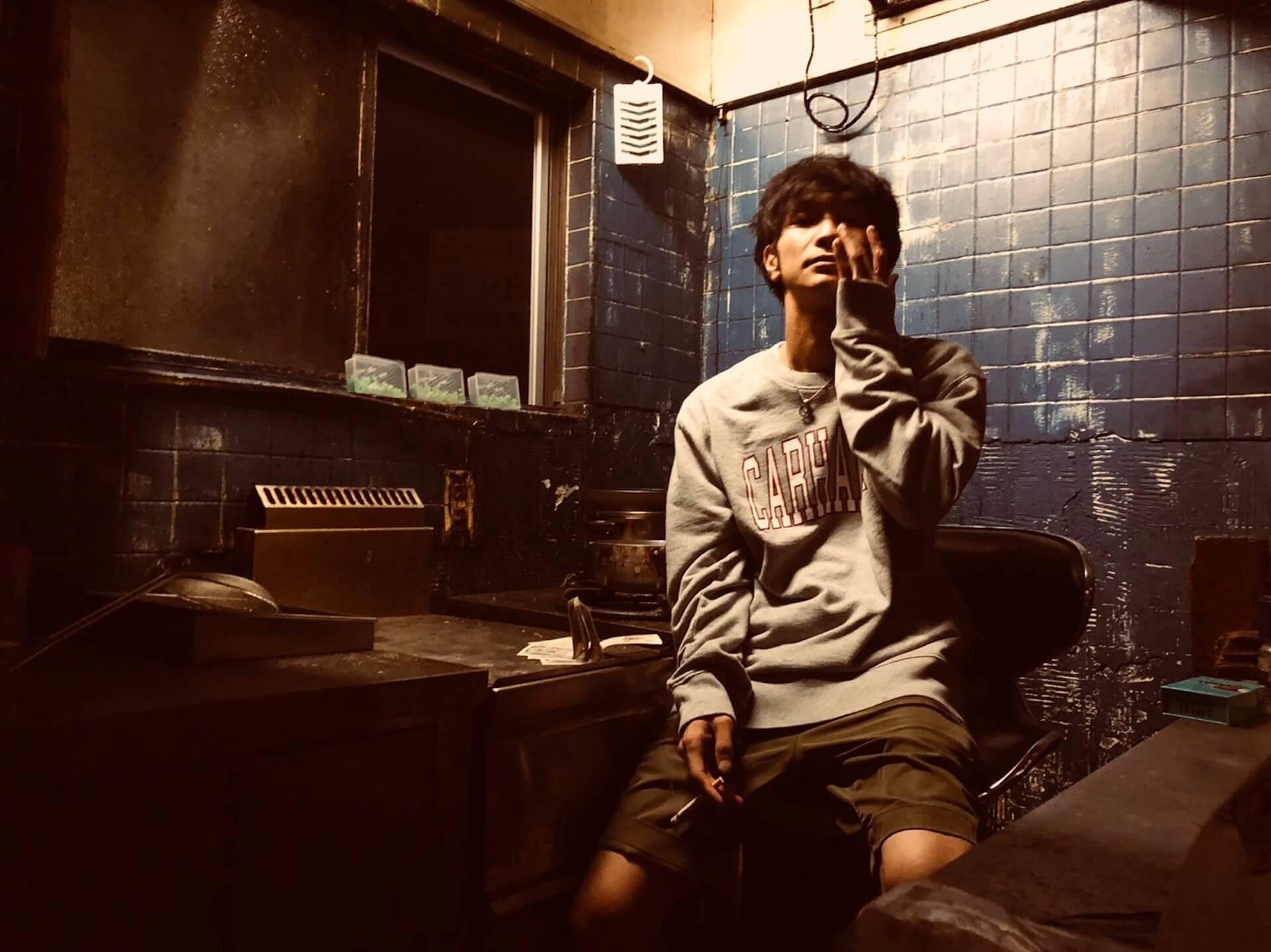 """FKDがSweet William作品参加のANPYOと共作したニューシングル""""MATURE""""をリリース! music200422_fkd_anpyo_03"""
