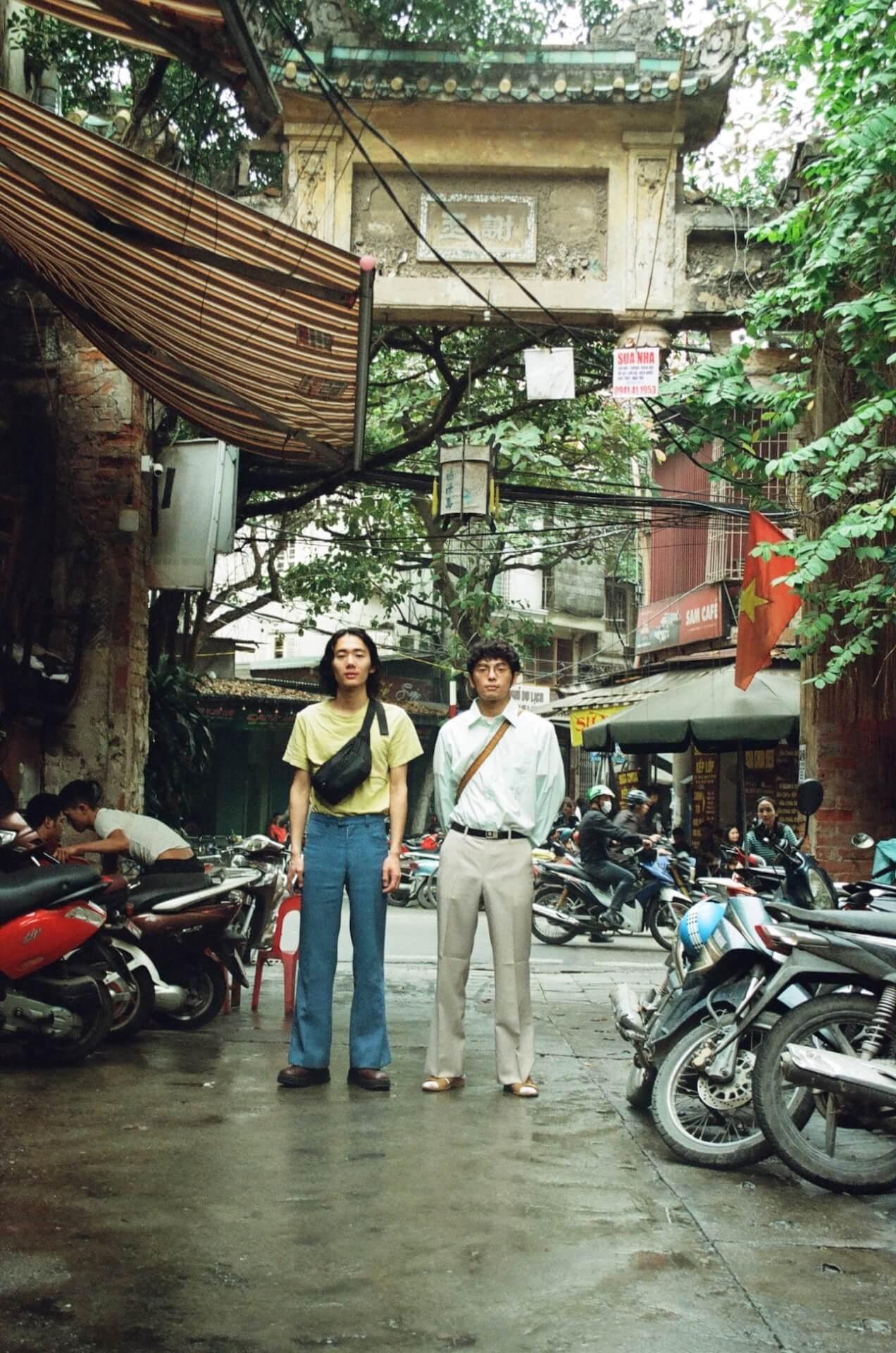 MIZがアコースティックギターで織りなすベトナムの情景―玉置周啓と加藤成順のロードムービを辿る interview_miz_11