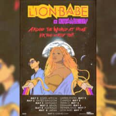ビルボードライブ LIONBABE
