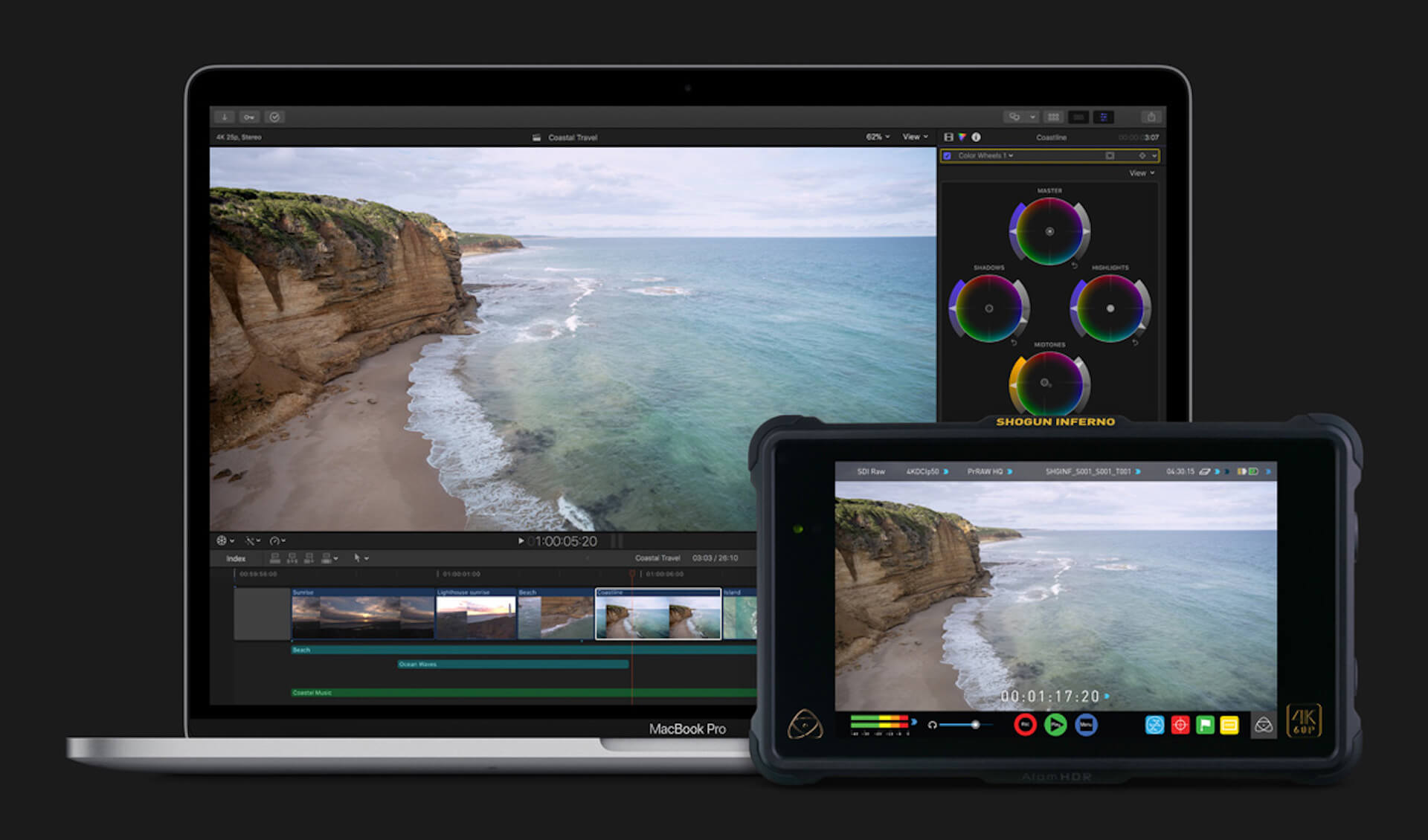 iPad Pro専用のFinal Cut Pro&Logic Proがついに登場する!?来年リリースの可能性 tech200423_ipad_fcp_1
