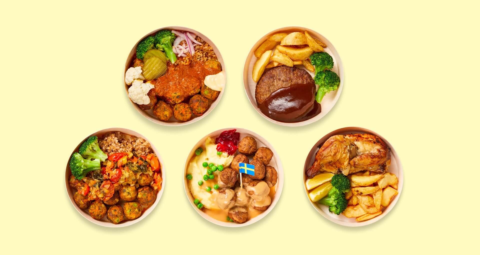 ミートボールBOXなど人気メニューが自宅でも!イケアレストランの一部メニューがテイクアウト可能に gourmet200423_ikea_restaurant_01