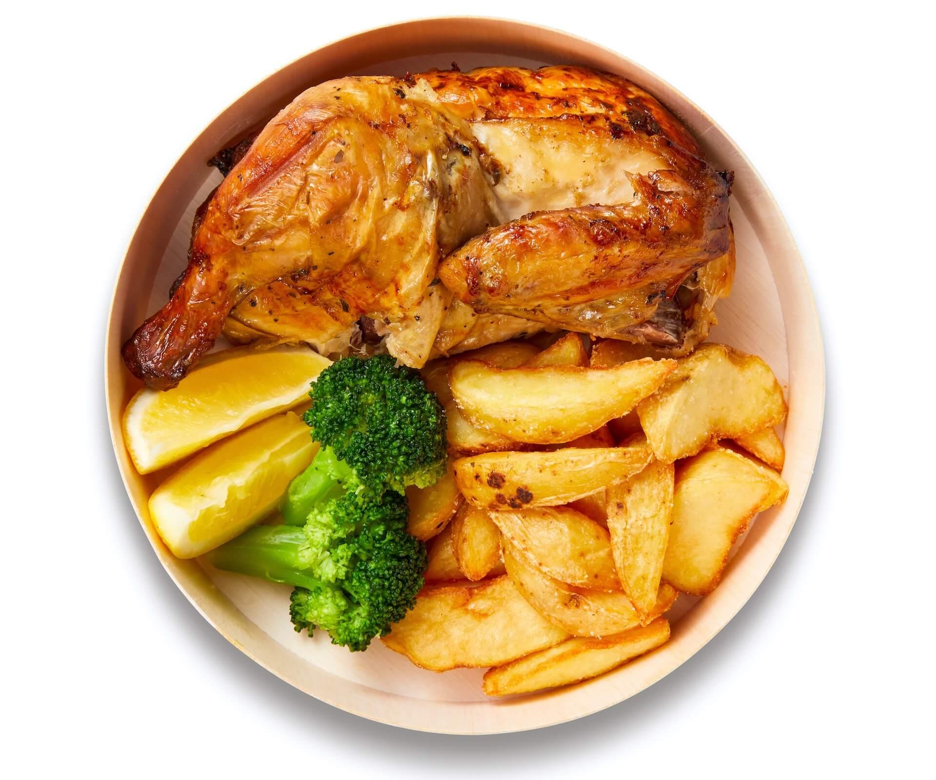 ミートボールBOXなど人気メニューが自宅でも!イケアレストランの一部メニューがテイクアウト可能に gourmet200423_ikea_restaurant_06-1