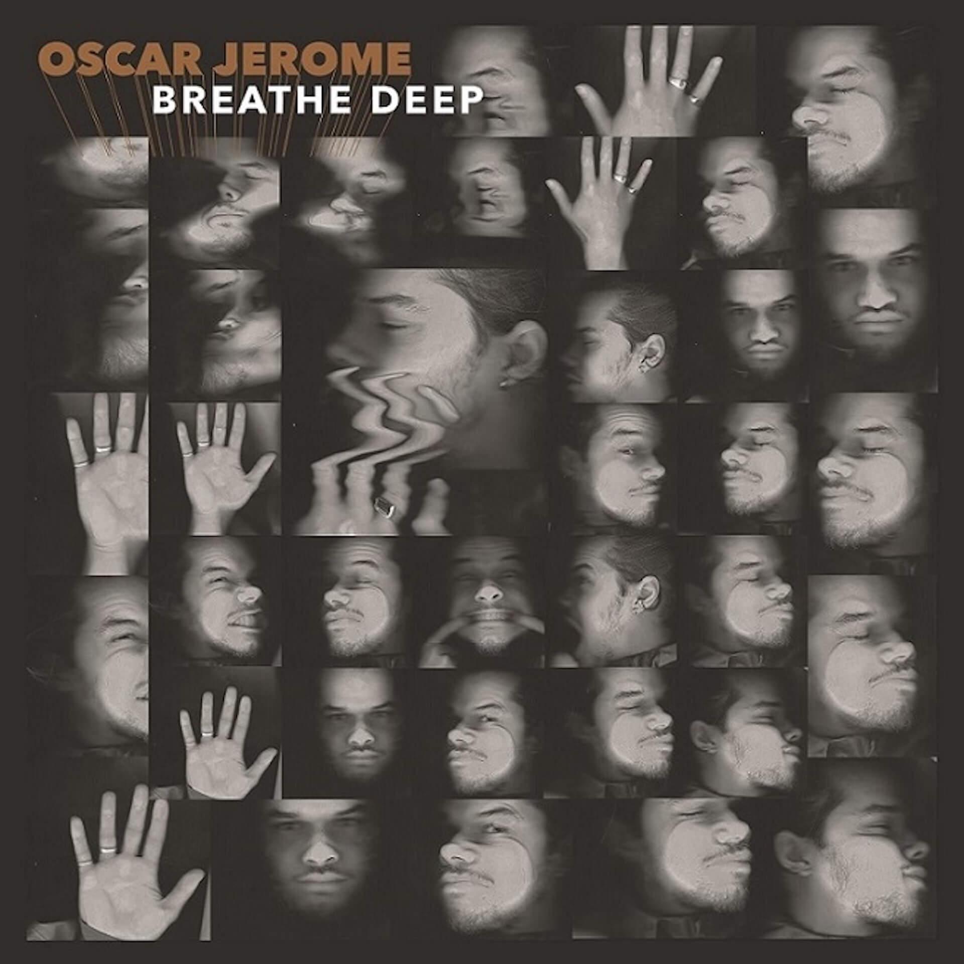 ネクストTom Mischと呼び声が高い、サウスロンドン発Oscar Jeromeのデビューアルバム発売が決定! music200423_pscpr_jerome_02