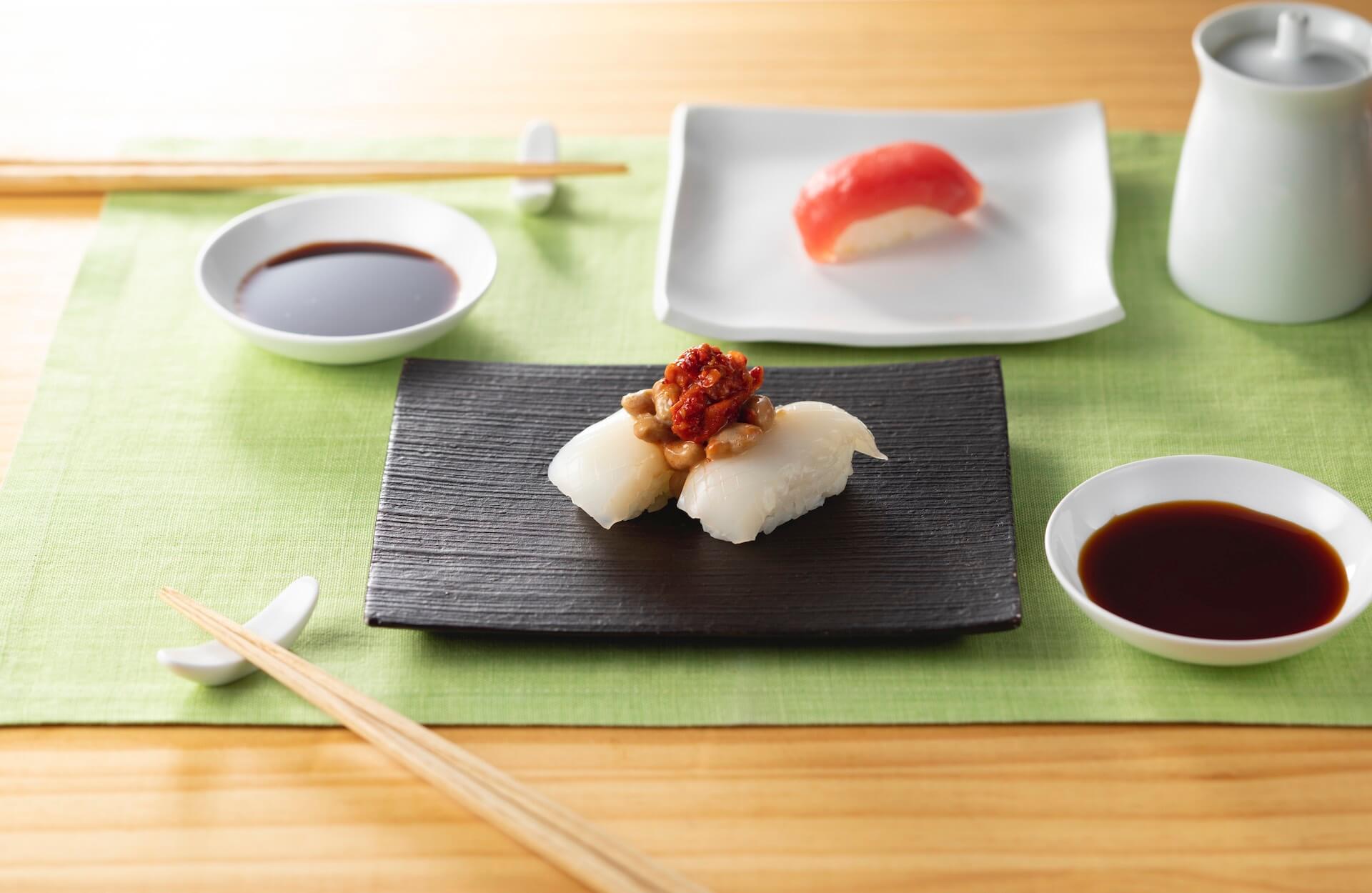 おうちで手作りはま寿司を楽しもう!人気・贅沢ネタ11種としゃり30貫がセットになった「おうちではま寿司セット」が登場 gourmet_200424_hamazushi_06
