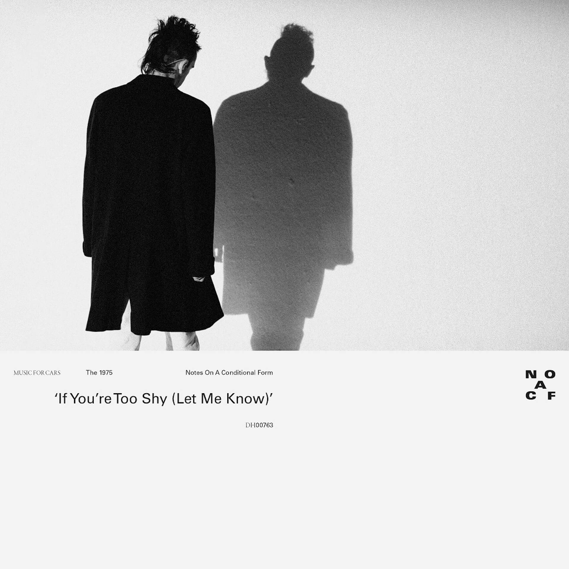 "The 1975ニューシングル""If You're Too Shy (Let Me Know)""が配信スタート!バック・ボーカルにFKA Twigs参加 music200424_the1975_1"