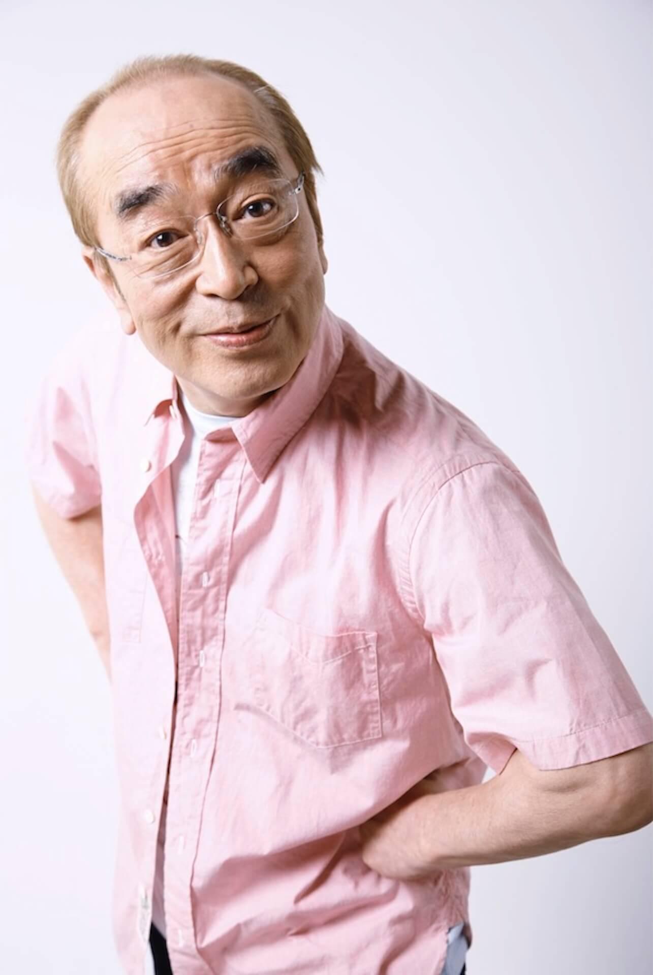 志村けんが洋楽雑誌『jam』に寄稿したソウル、ブラック・ミュージックのレコード評がMUSIC LIFE CLUBに復刻掲載! music200427_shimuraken_record_01