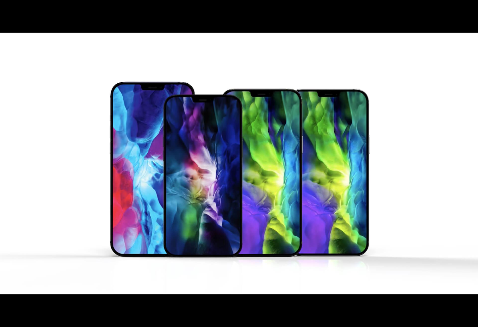 OLEDディスプレイ搭載のiPhone 12の価格帯は600ドル〜700ドルに? tech200427_iphone12_main