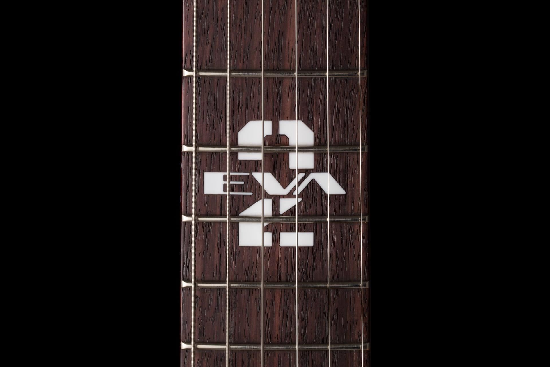 『シン・エヴァンゲリオン劇場版』アスカがエレキギターに!フェンダー特製TELECASTER(R)が年内数量限定生産で登場 ac200427_eva_telecaster_05