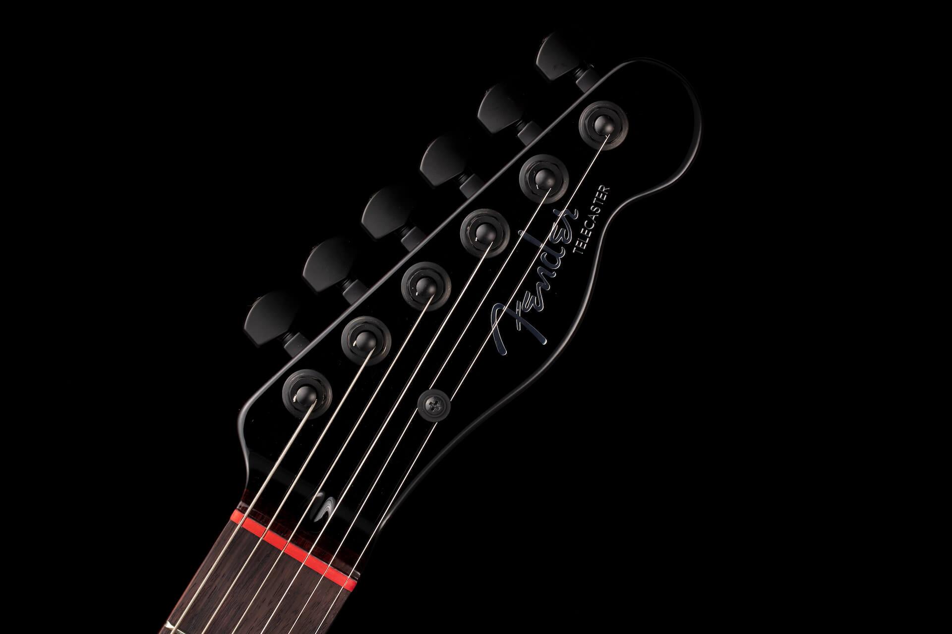 『シン・エヴァンゲリオン劇場版』アスカがエレキギターに!フェンダー特製TELECASTER(R)が年内数量限定生産で登場 ac200427_eva_telecaster_06