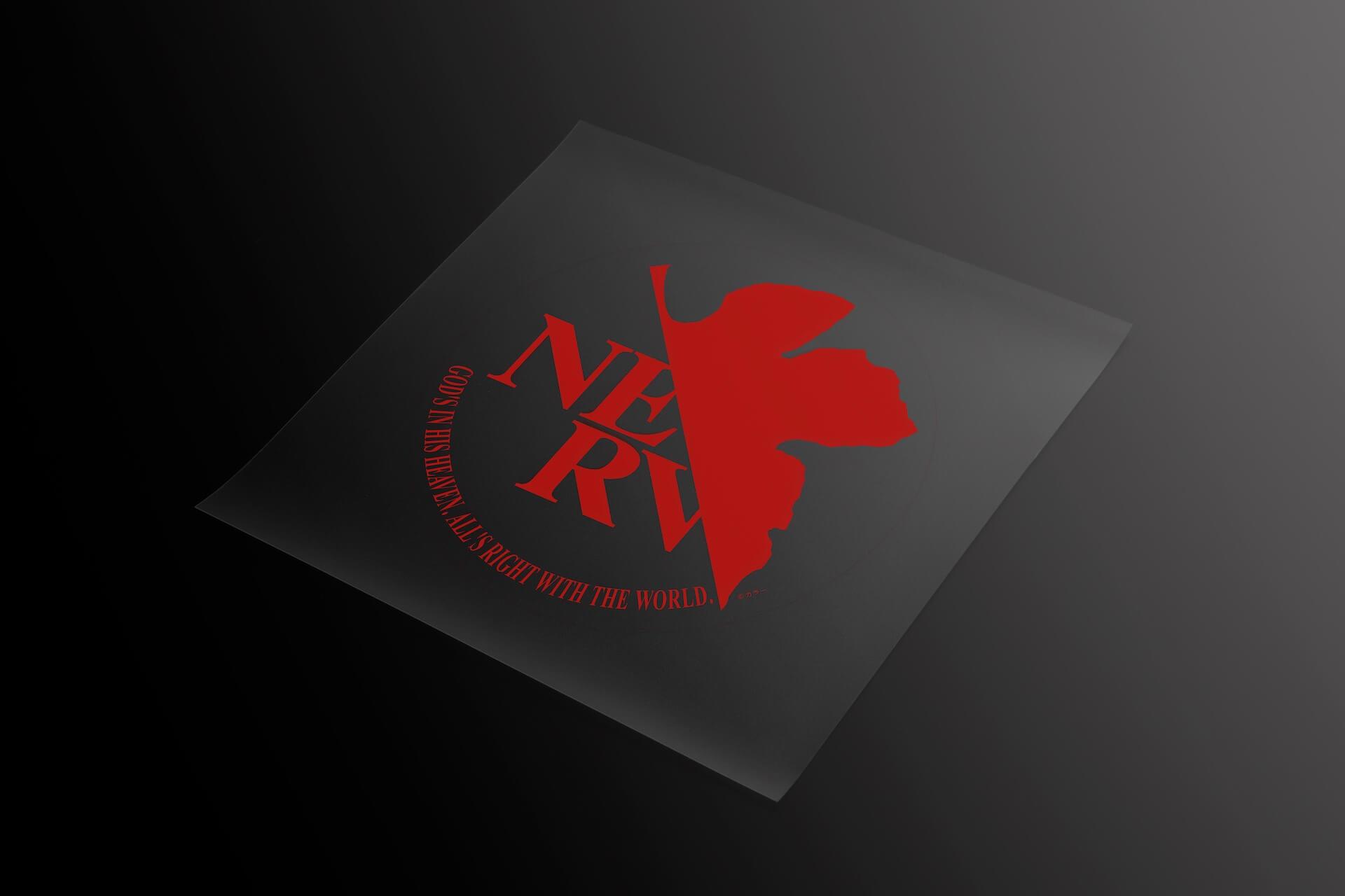 『シン・エヴァンゲリオン劇場版』アスカがエレキギターに!フェンダー特製TELECASTER(R)が年内数量限定生産で登場 ac200427_eva_telecaster_09