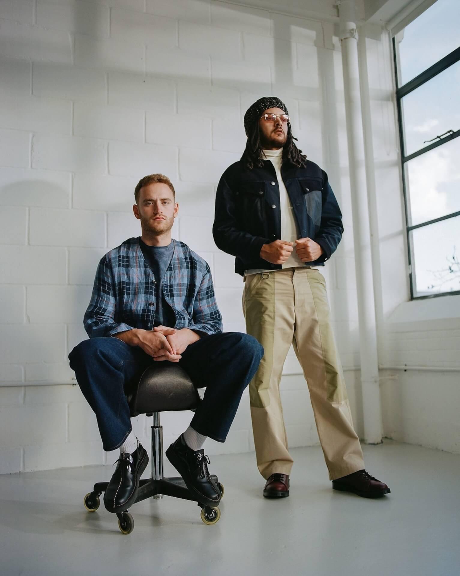 Tom MischとYussef Daysのコラボアルバム『What Kinda Music』のメイキング短編ドキュメンタリーが公開! music200427_tom_misch_documentary_02-1
