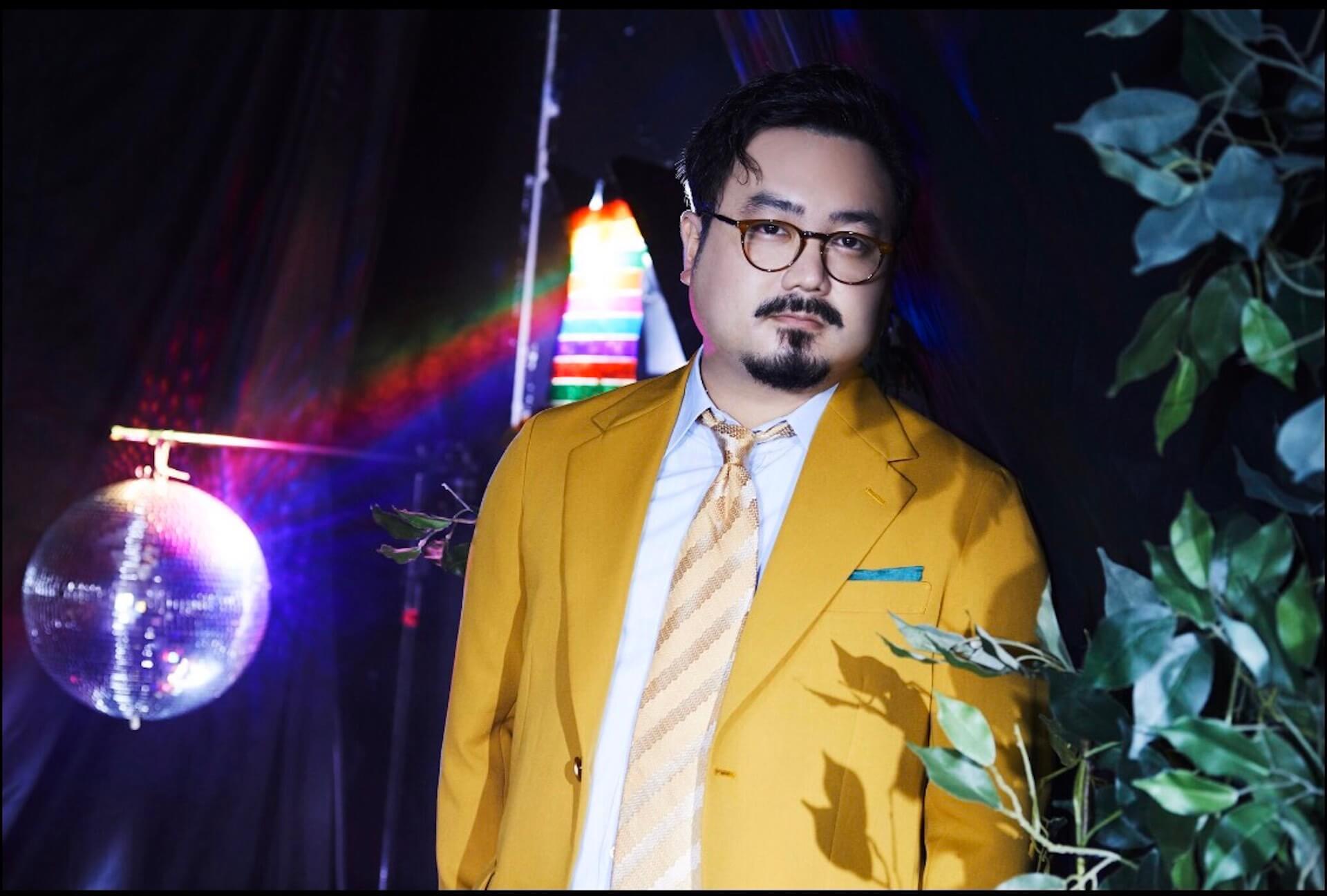J-WAVE特別番組で m-flo、OKAMOTO'SがNetflix作品を熱く語る!King Gnu常田大希が『攻殻機動隊 SAC_2045』の魅力を紹介するコーナーも art200428_jwave_3