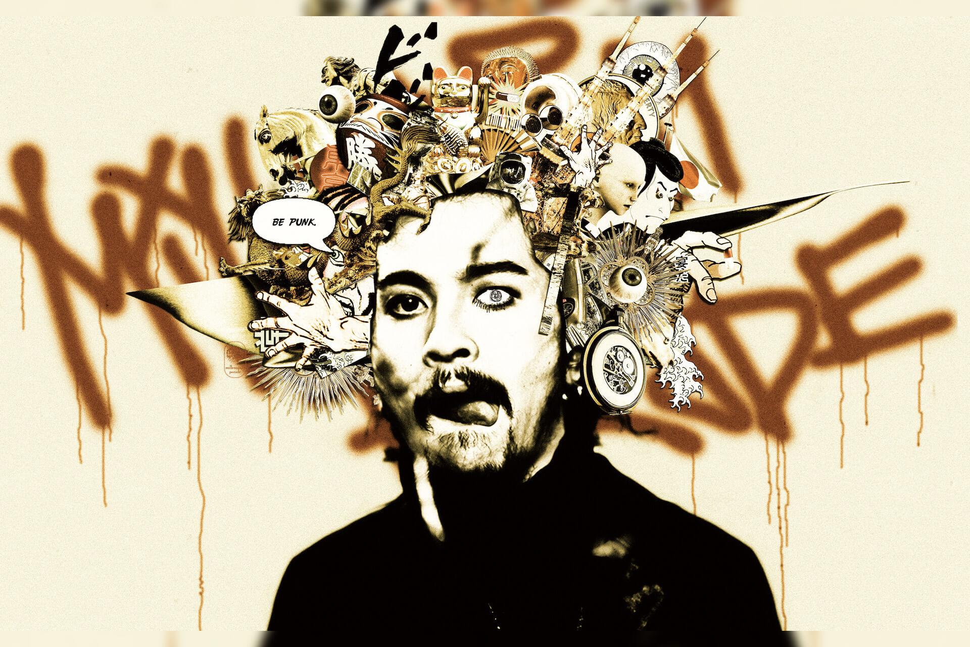 J-WAVE特別番組で m-flo、OKAMOTO'SがNetflix作品を熱く語る!King Gnu常田大希が『攻殻機動隊 SAC_2045』の魅力を紹介するコーナーも art200428_jwave_main
