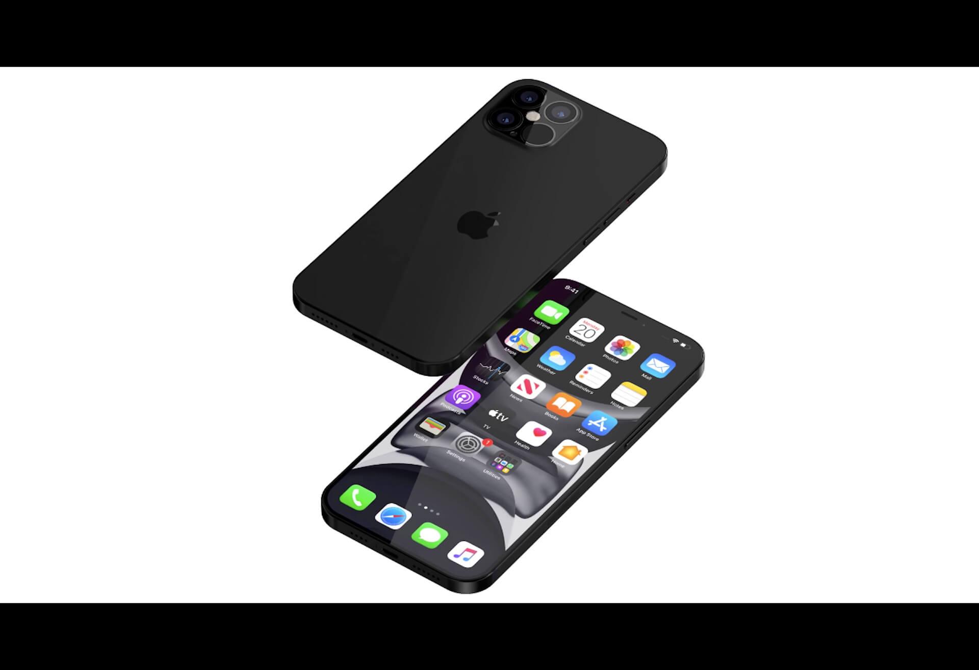 iPhone 12シリーズは発表から発売までにラグが生じる?2017年のiPhone Xと同様遅れる見込み tech200428_iphone12_date_main