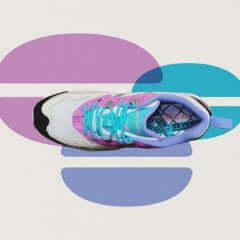 New Balance × STUDIO SEVEN × mita sneakers