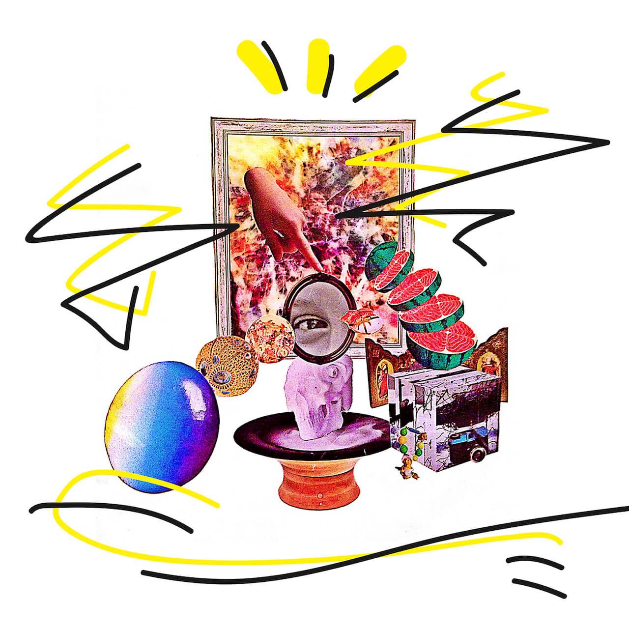 Aru-2によるフル・アルバム『Little Heaven』が6月にリリース|Campanella、KID FRESINOが客演する「Go Away」が本日から先行配信 music200429-aru2-2