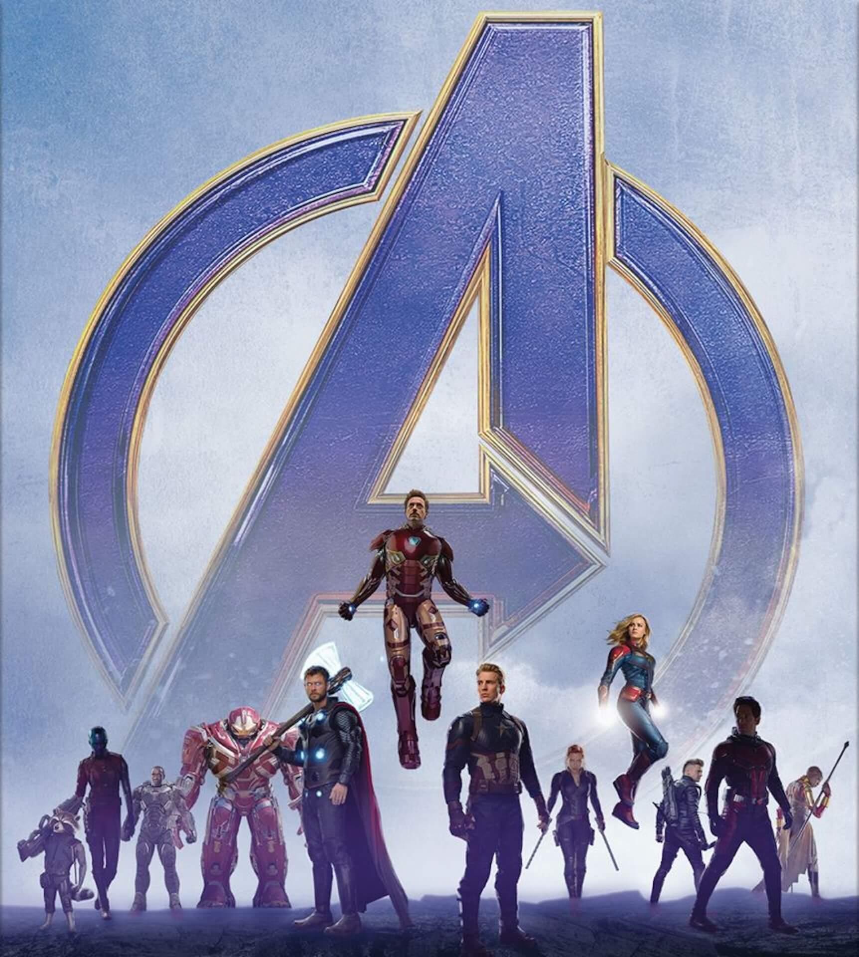 『アベンジャーズ/エンドゲーム』には隠された要素がたくさんあった!同時鑑賞会で監督・ルッソ兄弟が舞台裏を実況 film200428_avengers_endgame_main