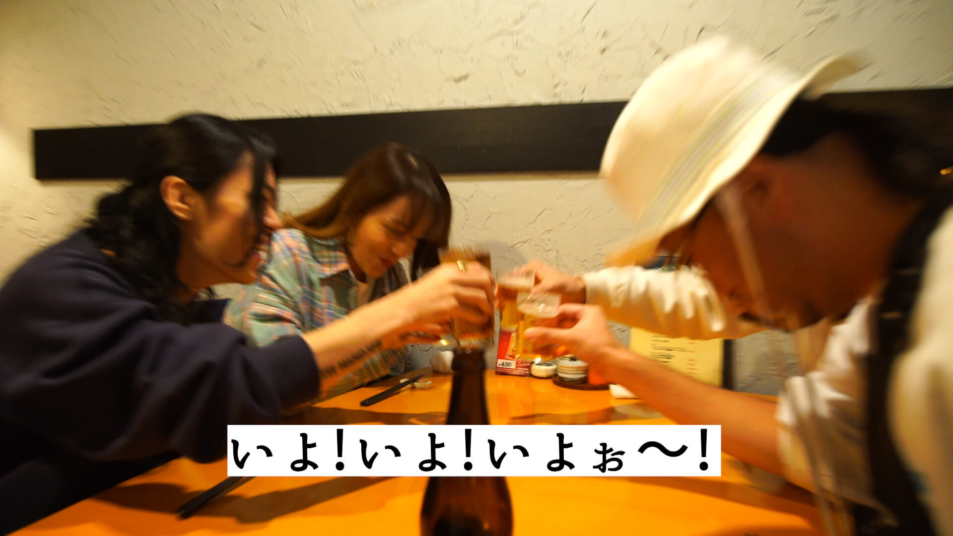 フッドめし - HoodFood #08 Kick a Show × FNCY music200502_hoodfood8_6