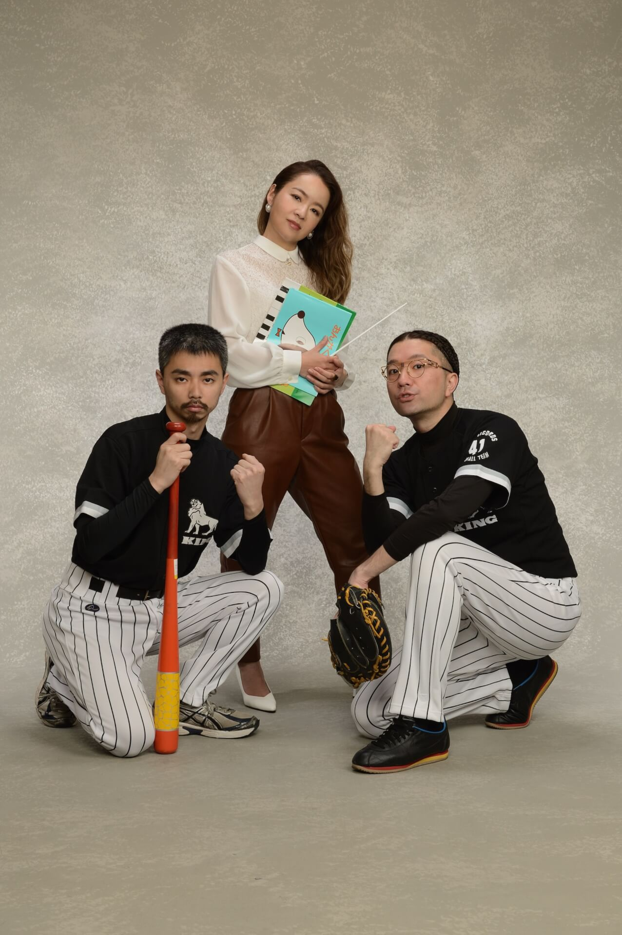 FNCYが1stEP『TOKYO LUV EP』をリリース!メンバー全員が在宅から出演するFNCY<HOME RADIO>の配信も決定 FNCY_Asha_2020