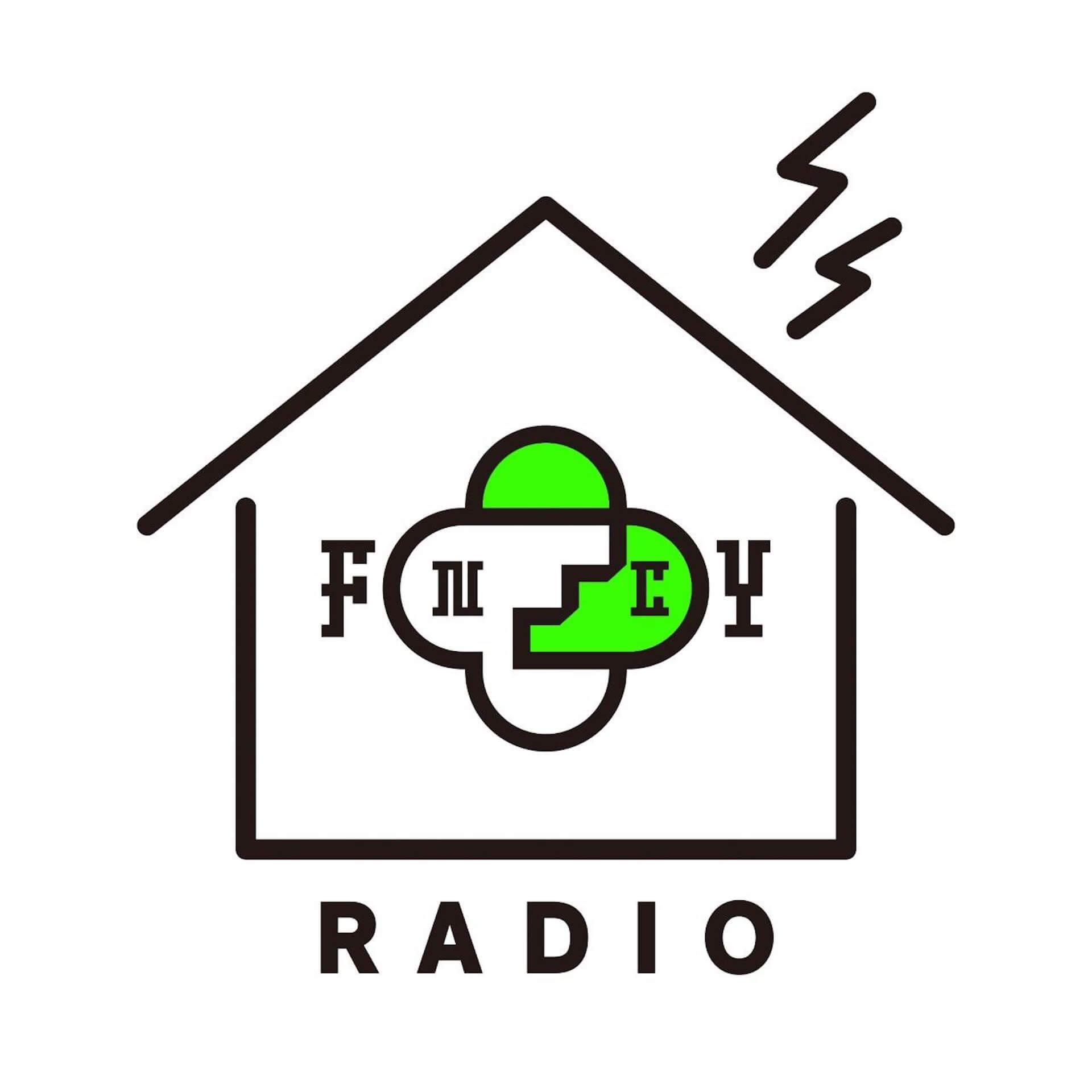 FNCYが1stEP『TOKYO LUV EP』をリリース!メンバー全員が在宅から出演するFNCY<HOME RADIO>の配信も決定 YouTube2160X2160