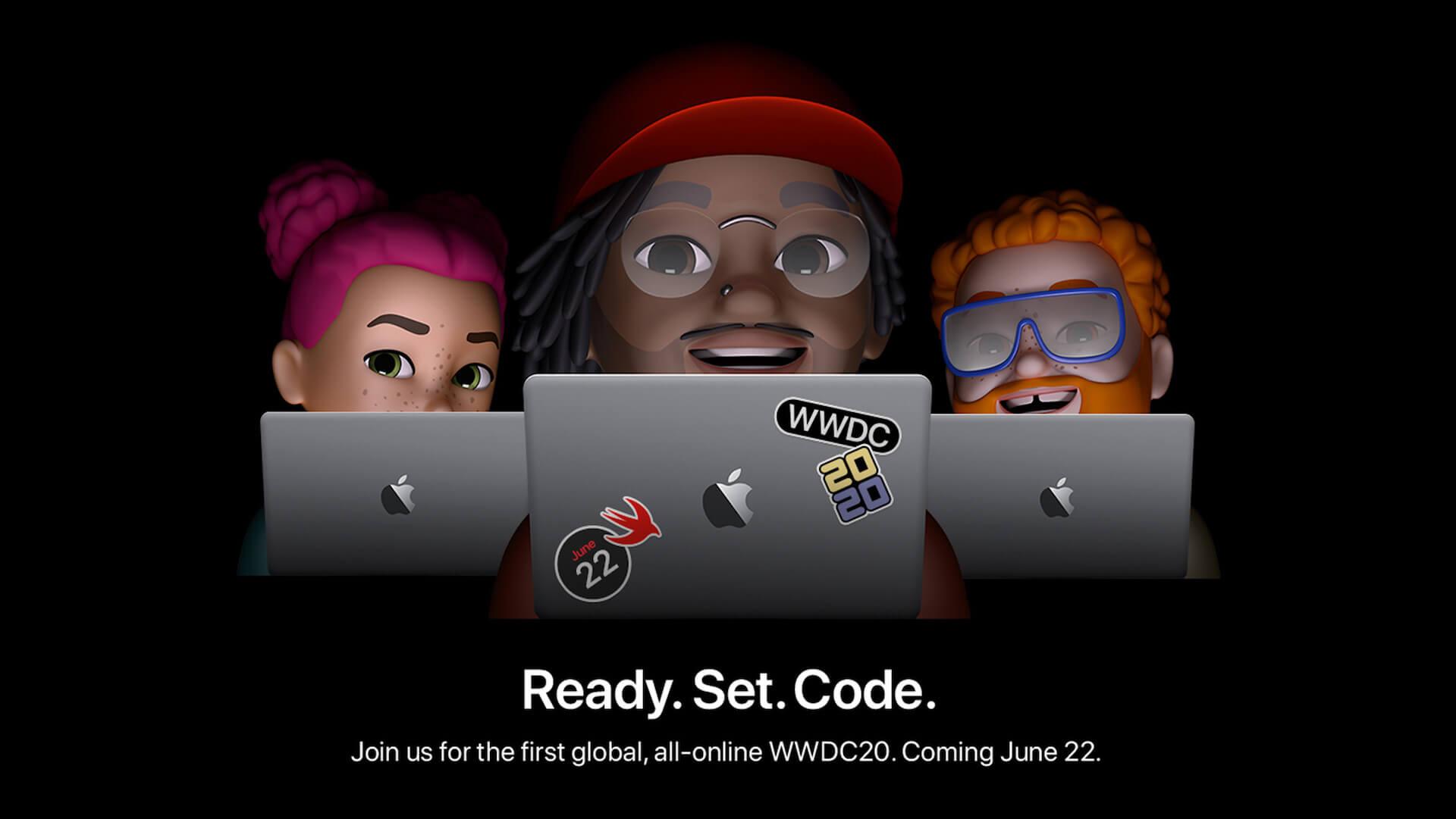 Appleが<WWDC>開催を発表!新型AirPods、iMac登場の可能性も? tech200507_apple_wwdc_1