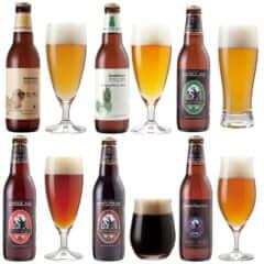 夏限定 クラフトビール6種 飲み比べセット