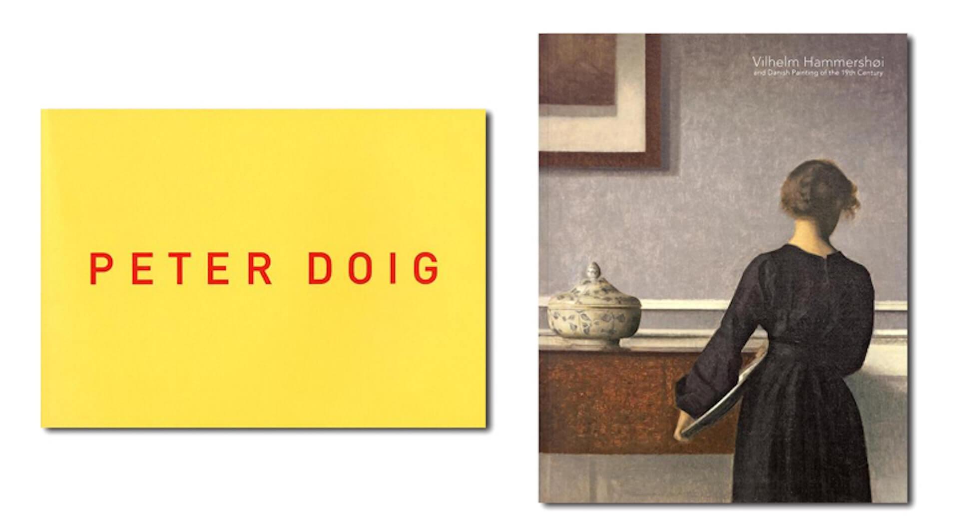 アートやカルチャー好き必見!銀座 蔦屋書店が普段は公開しない売れ筋ランキングを一挙公開|ソール・ライター写真集や展覧会図録など art200507_tsutayashoten_12