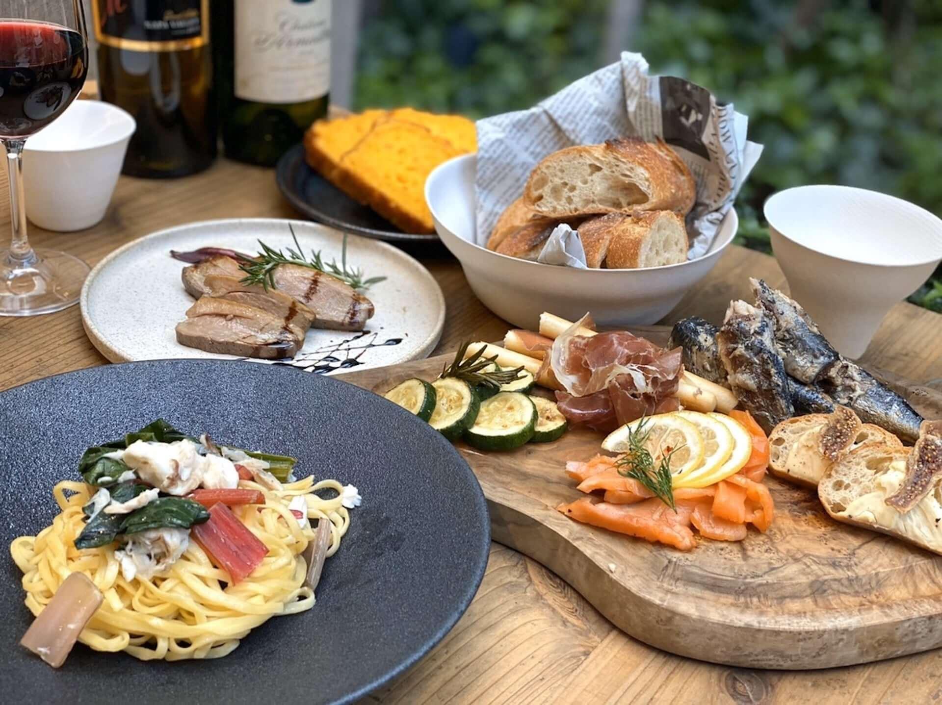 """キッチンカーで出来立てイタリアン料理を提供!「""""STAY HOME EATS"""" ご家族食事応援プロジェクト」が始動 gourmet200508_stayhomeeats_4-1920x1438"""