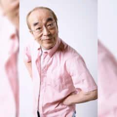 志村けん レコード評復刻