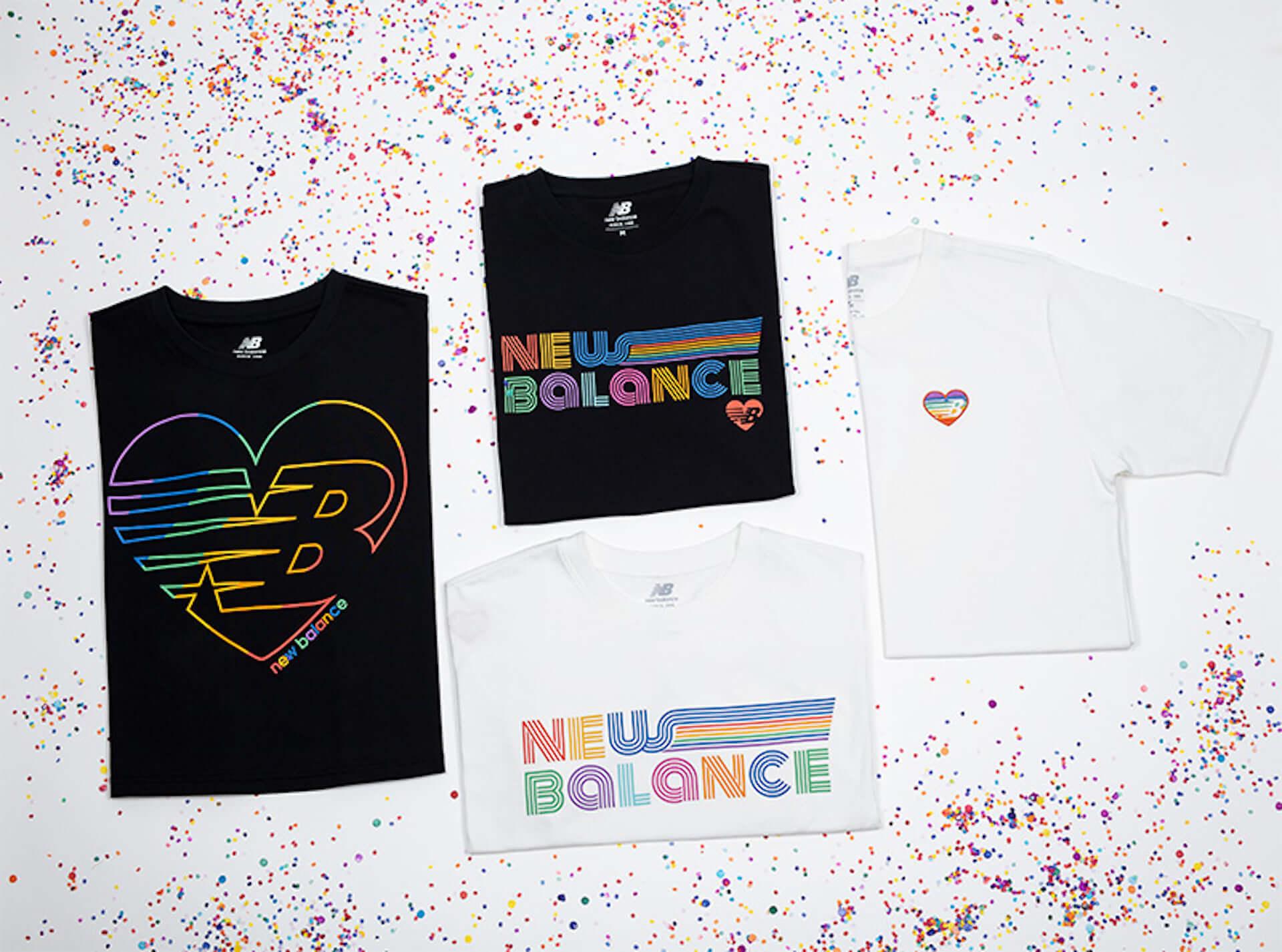 ニューバランスからレインボーデザインのフットウェア&Tシャツコレクション「PRIDE PACK」が登場!世界中のPRIDEを祝福 lf200508_newbalance_9-1920x1426