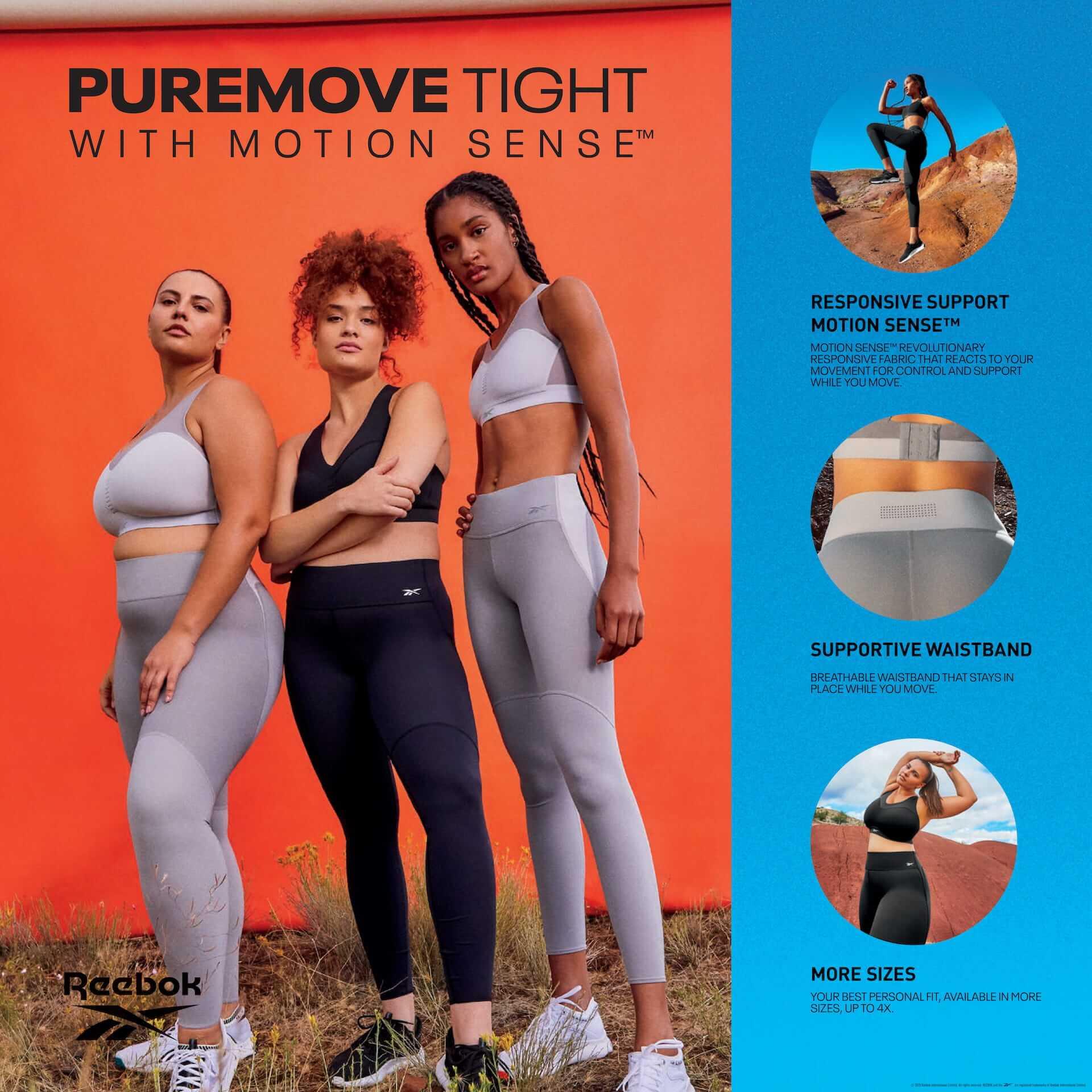 TIME誌ほか海外で賞を受賞したリーボック「PureMove Braシリーズ」新作ブラ・タイツでおうちトレーニングを楽しもう! lf200511_reebok_puremove_02