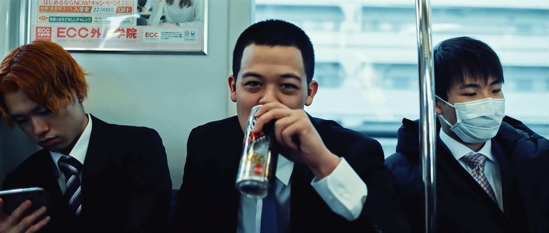 """MIYACHIが新曲""""MAINICHI""""のremixを急遽公開!横浜に縁あるLeon Fanourakis、LEX、SANTAWORLDVIEWが集結 music_miyachi_remix_04"""