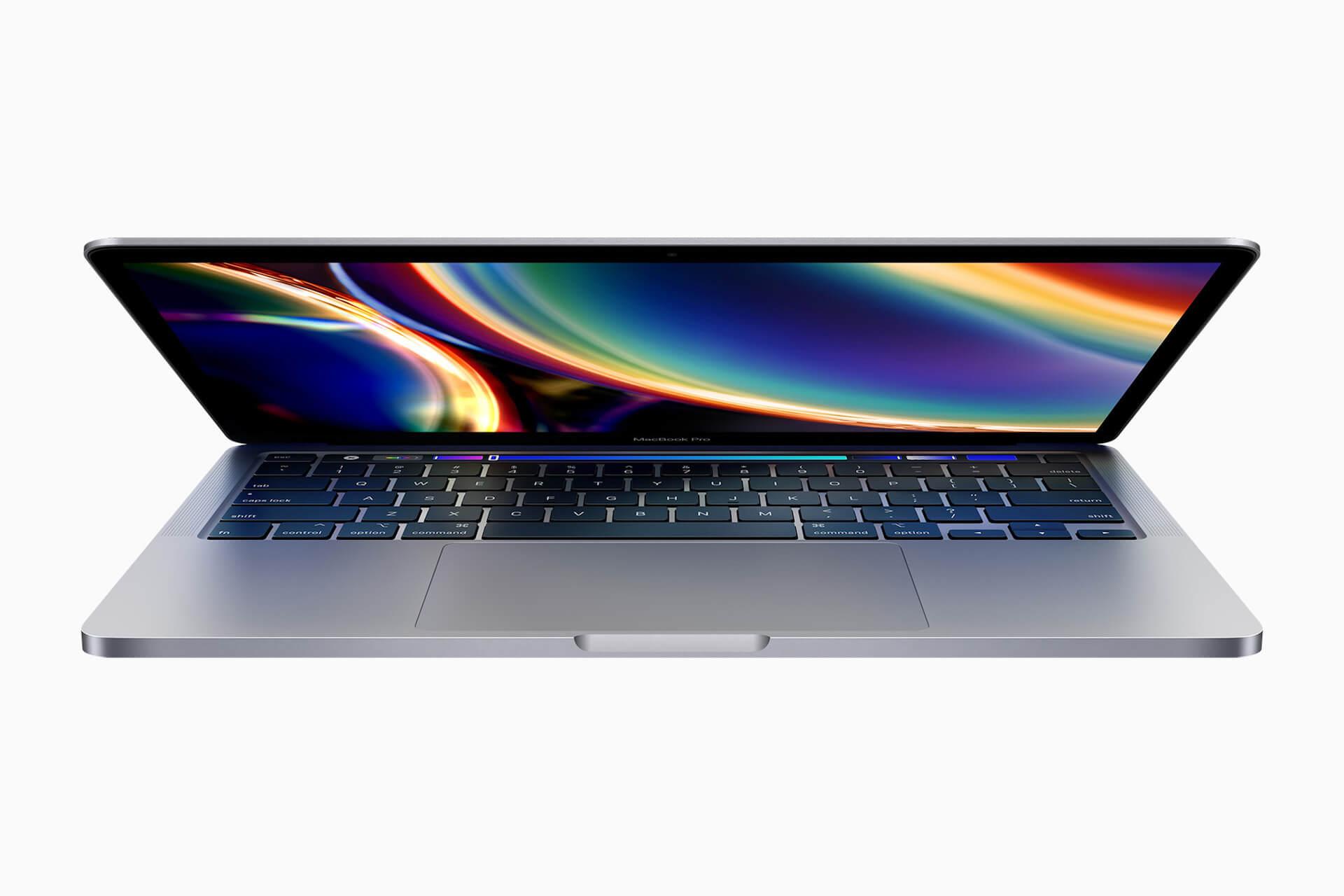 MacBook Proにやはり新サイズ登場!?2021年前半に14インチMacBook Proが発表か   Qetic