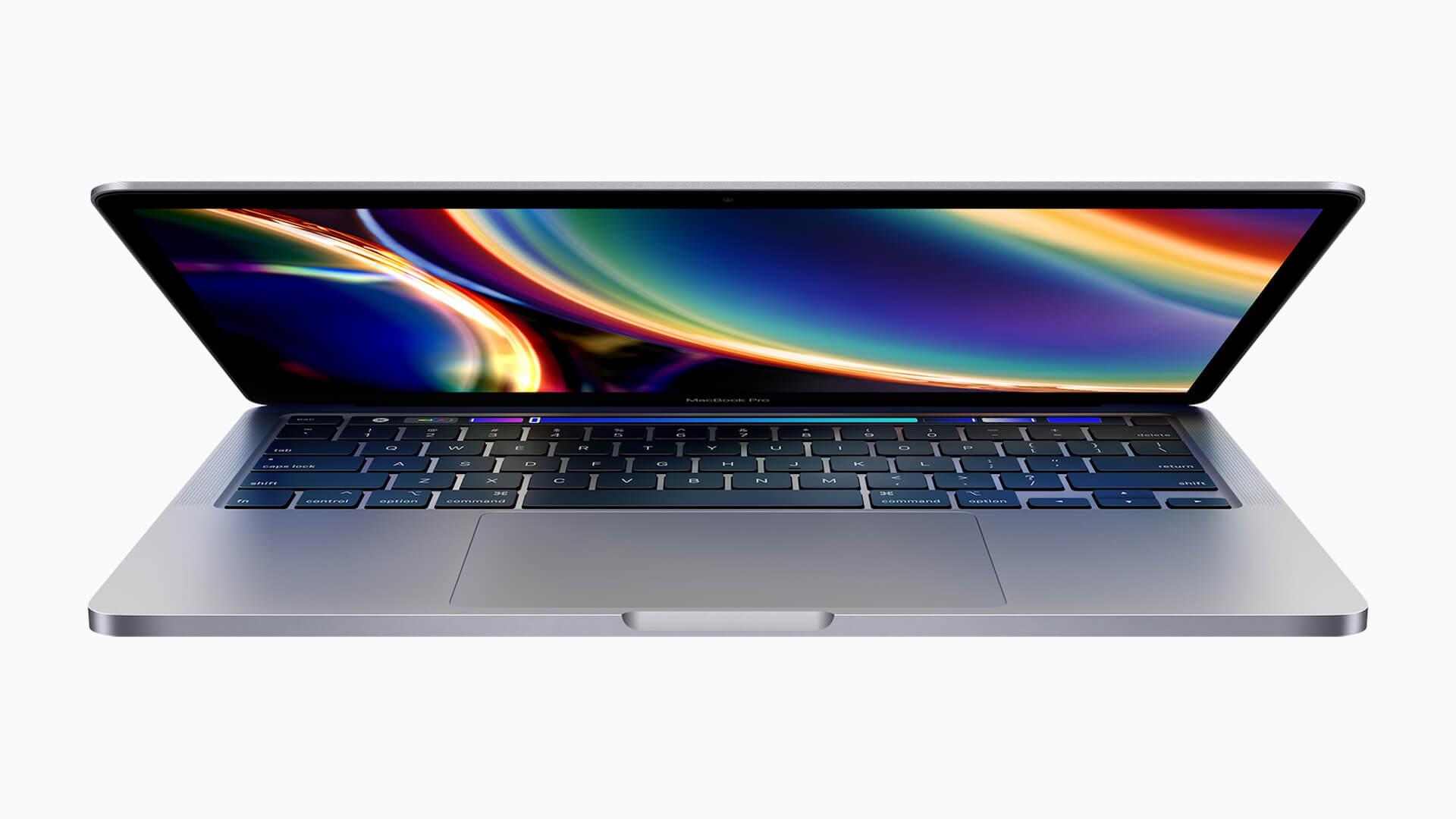 MacBook Proにやはり新サイズ登場!?2021年前半に14インチMacBook Proが発表か tech200512_macbookpro_1