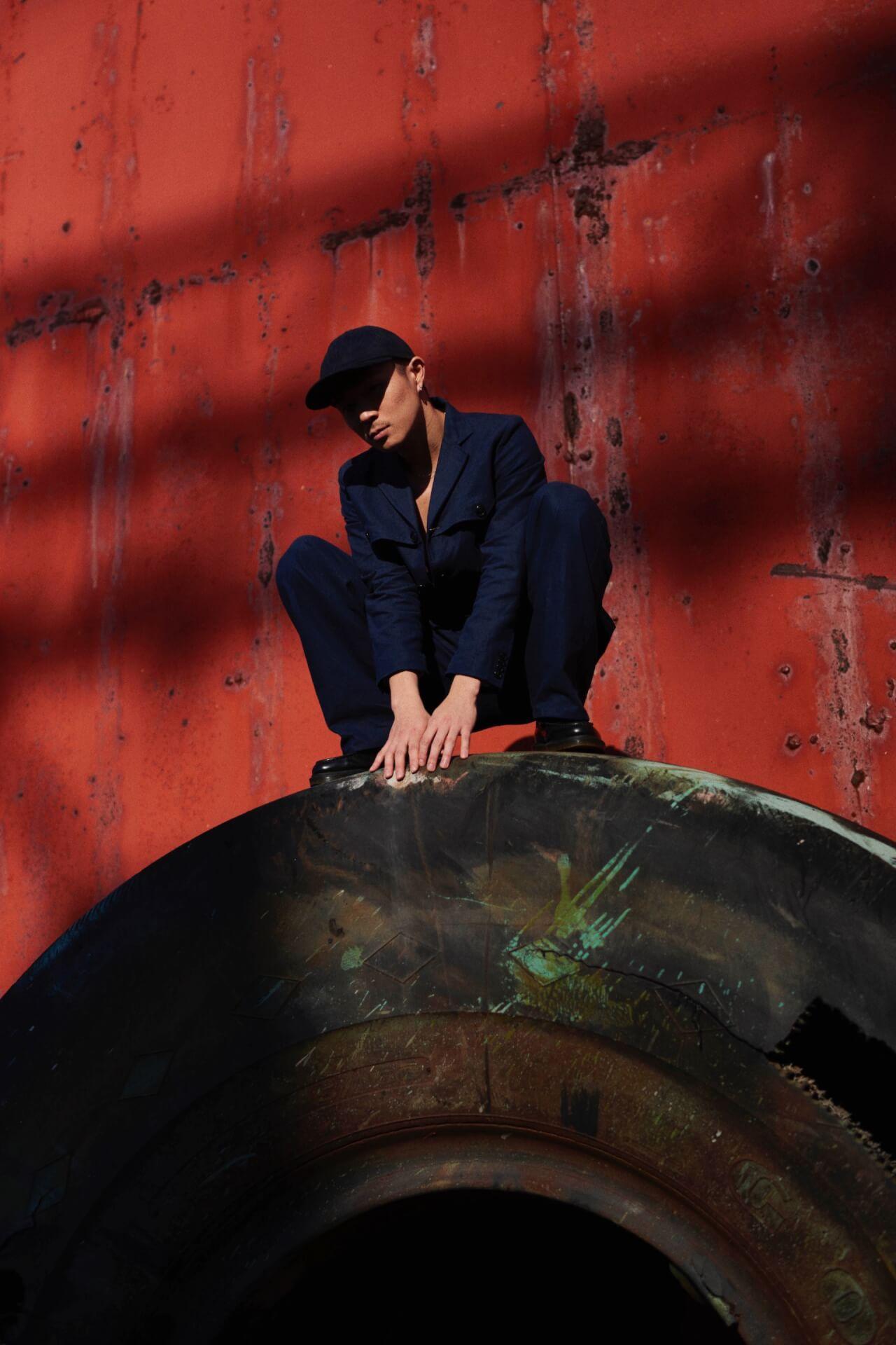 """SoulflexのメンバーZINの人気曲""""The Sign""""のFKD Official Remixが配信リリース!Musiq Soulchildのカバーに続く共作 music200513_zin_fkd_01"""
