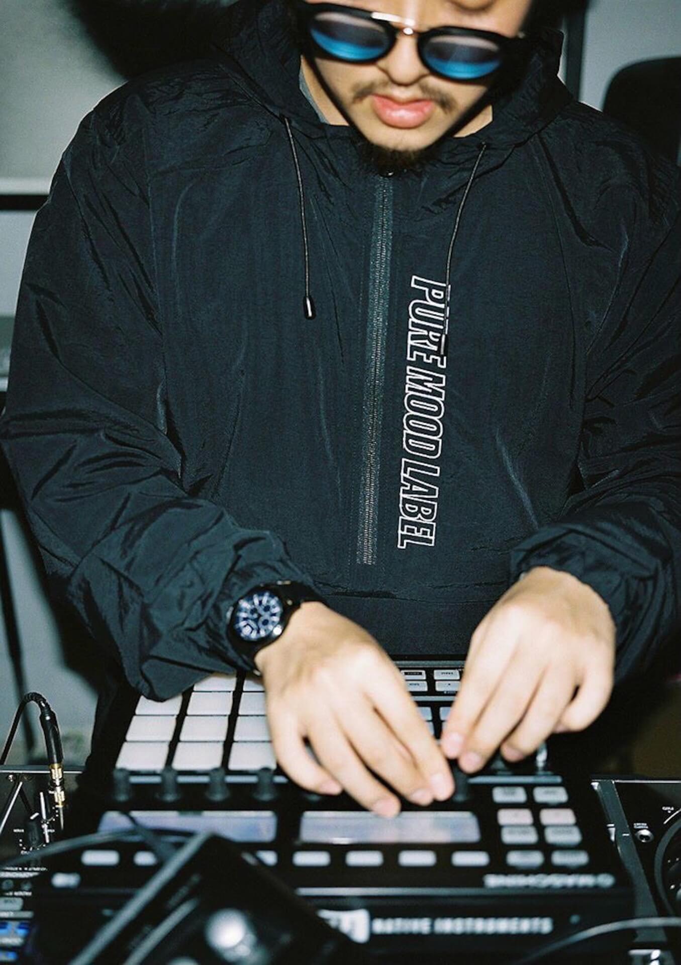 """SoulflexのメンバーZINの人気曲""""The Sign""""のFKD Official Remixが配信リリース!Musiq Soulchildのカバーに続く共作 music200513_zin_fkd_02"""
