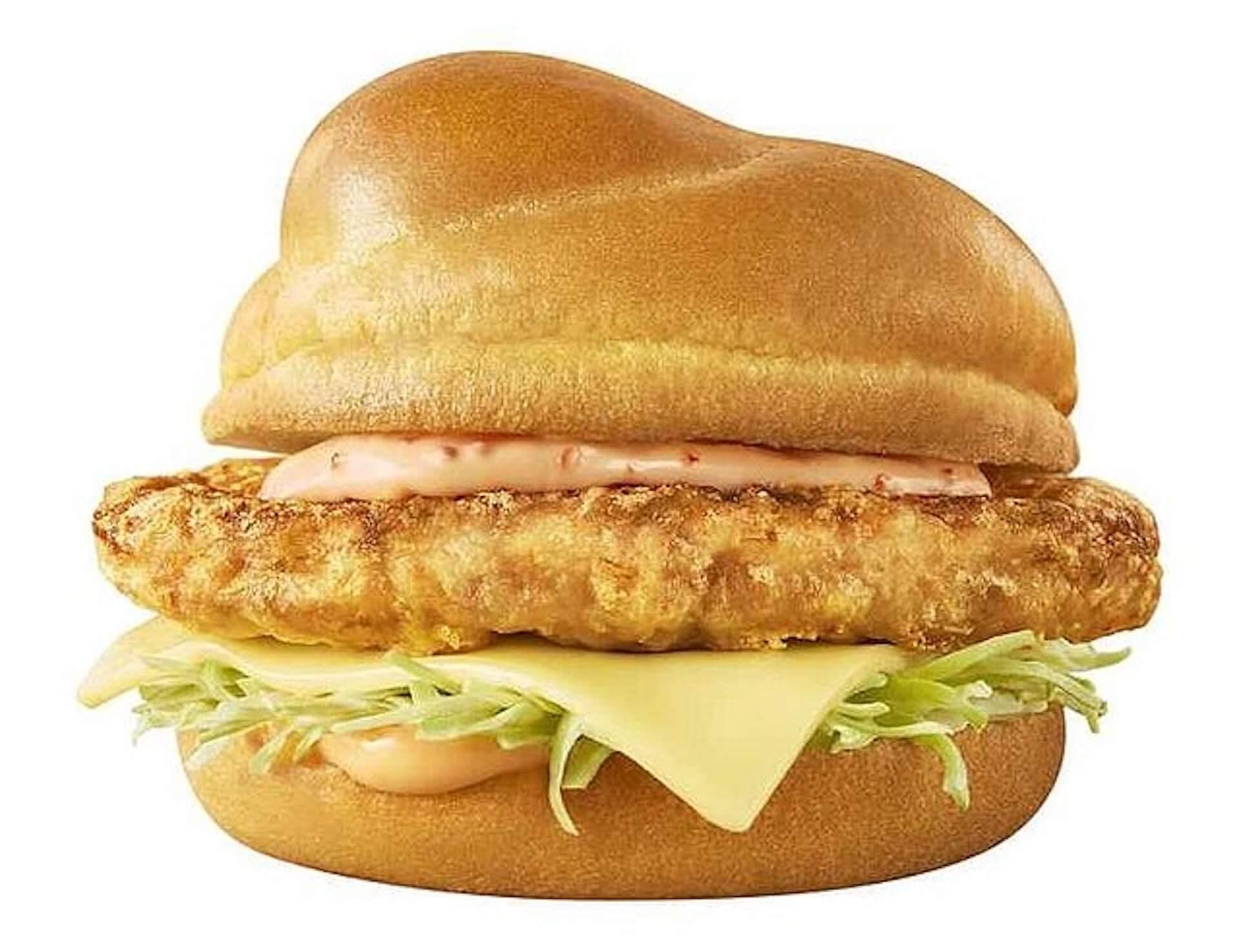 マクドナルドの限定定番商品「チキンタツタ」がついに本日発売!新商品も登場&2,000円分のマックカードが当たるキャンペーンも gourmet200513_mcdonald_4