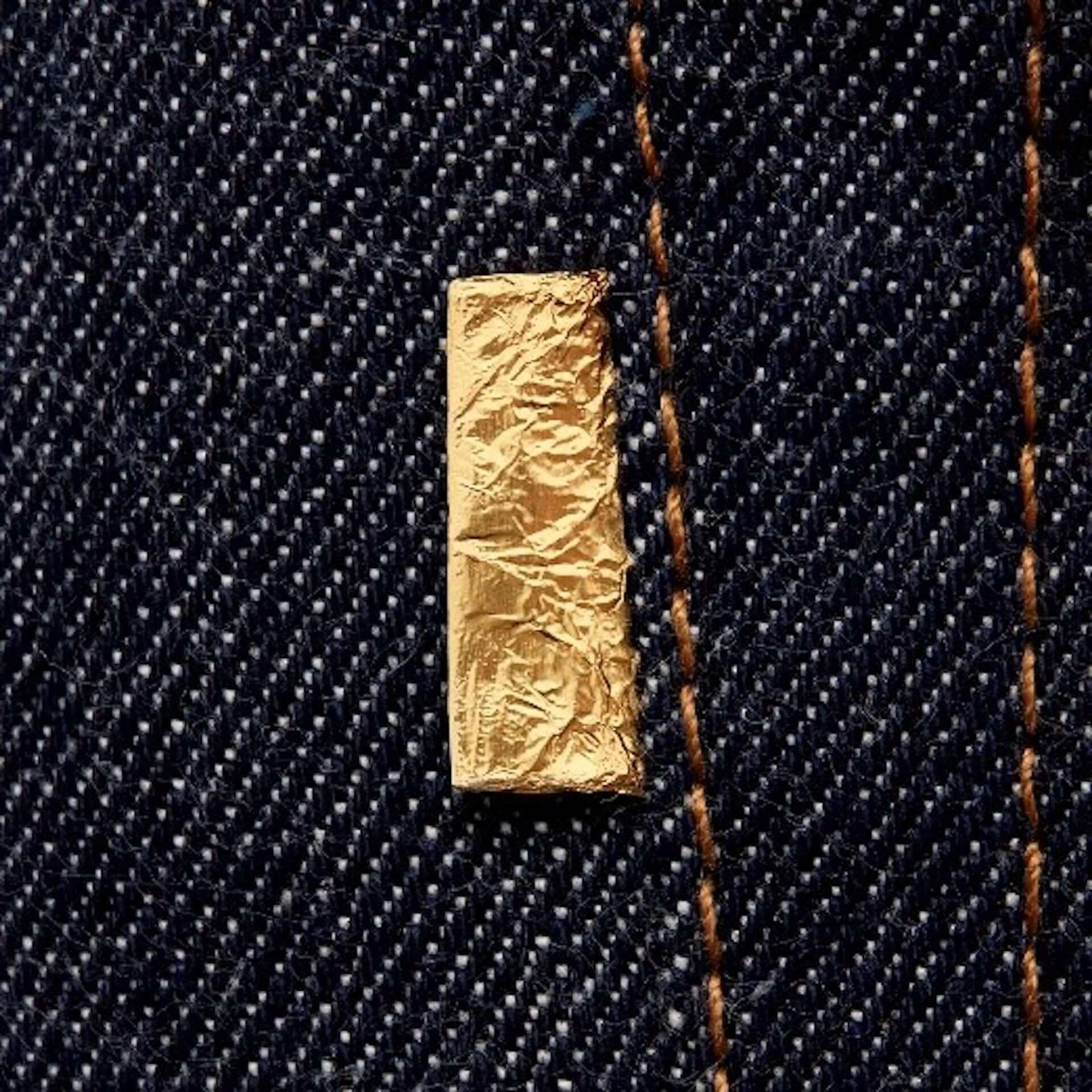リーバイス「ゴールデンチケット501(R)」が世界で501本だけの限定発売へ|1971年モデルがレッドタブくじ付きで復刻 lf200514_levis_501_1-1920x1920