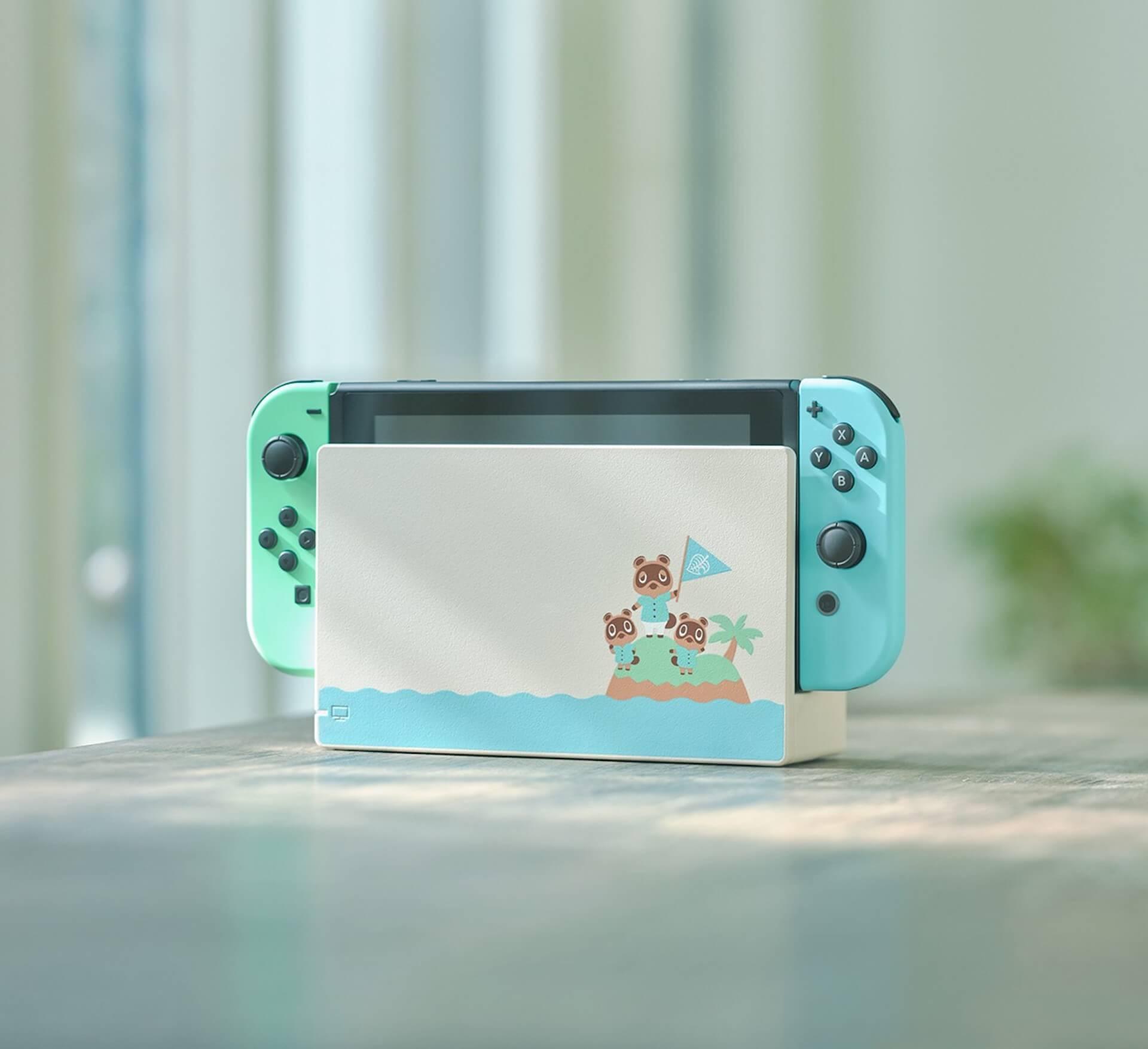 Nintendo Switchの供給不足がようやく解消か?夏前に供給回復の可能性 tech200514_nintendoswitch_main