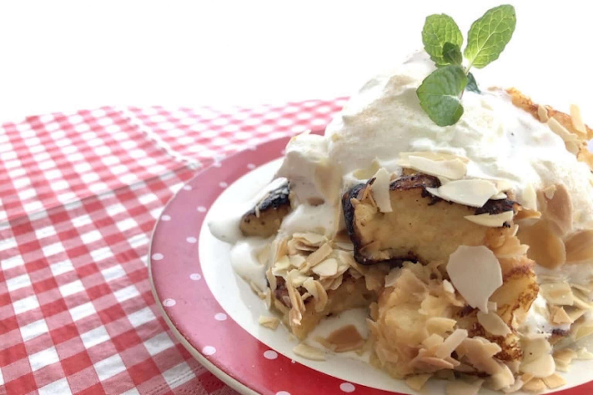 100%りんごジュースで作る超簡単&写真映えレシピ3選|Instagramでも話題沸騰中の「#おうちカフェ」を贅沢に gourmet200514_ouchi_cafe_5-1920x1279