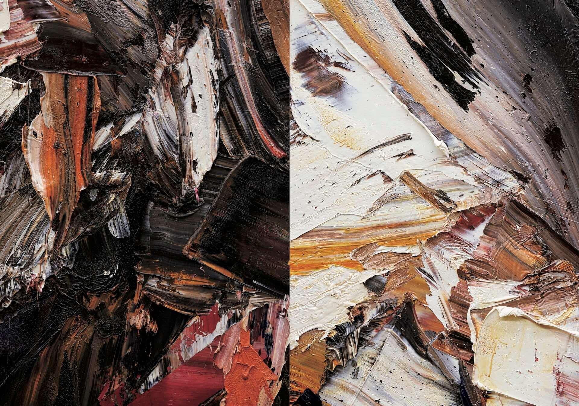 アンディ・ウォーホルの肖像画などを描く井田幸昌の作品集が美術出版社より刊行決定|井田「生きて出会う事象を残したい」 art200514_crystallization_2-1920x1345