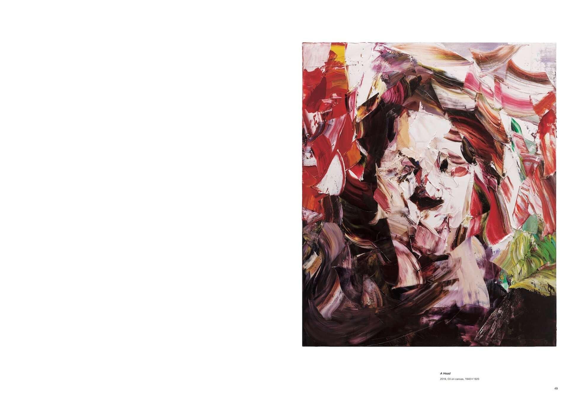 アンディ・ウォーホルの肖像画などを描く井田幸昌の作品集が美術出版社より刊行決定|井田「生きて出会う事象を残したい」 art200514_crystallization_3-1920x1347