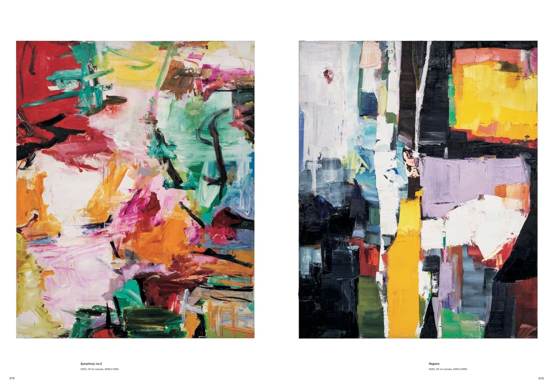 アンディ・ウォーホルの肖像画などを描く井田幸昌の作品集が美術出版社より刊行決定|井田「生きて出会う事象を残したい」 art200514_crystallization_6-1920x1353