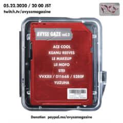AVYSS GAZE vol2